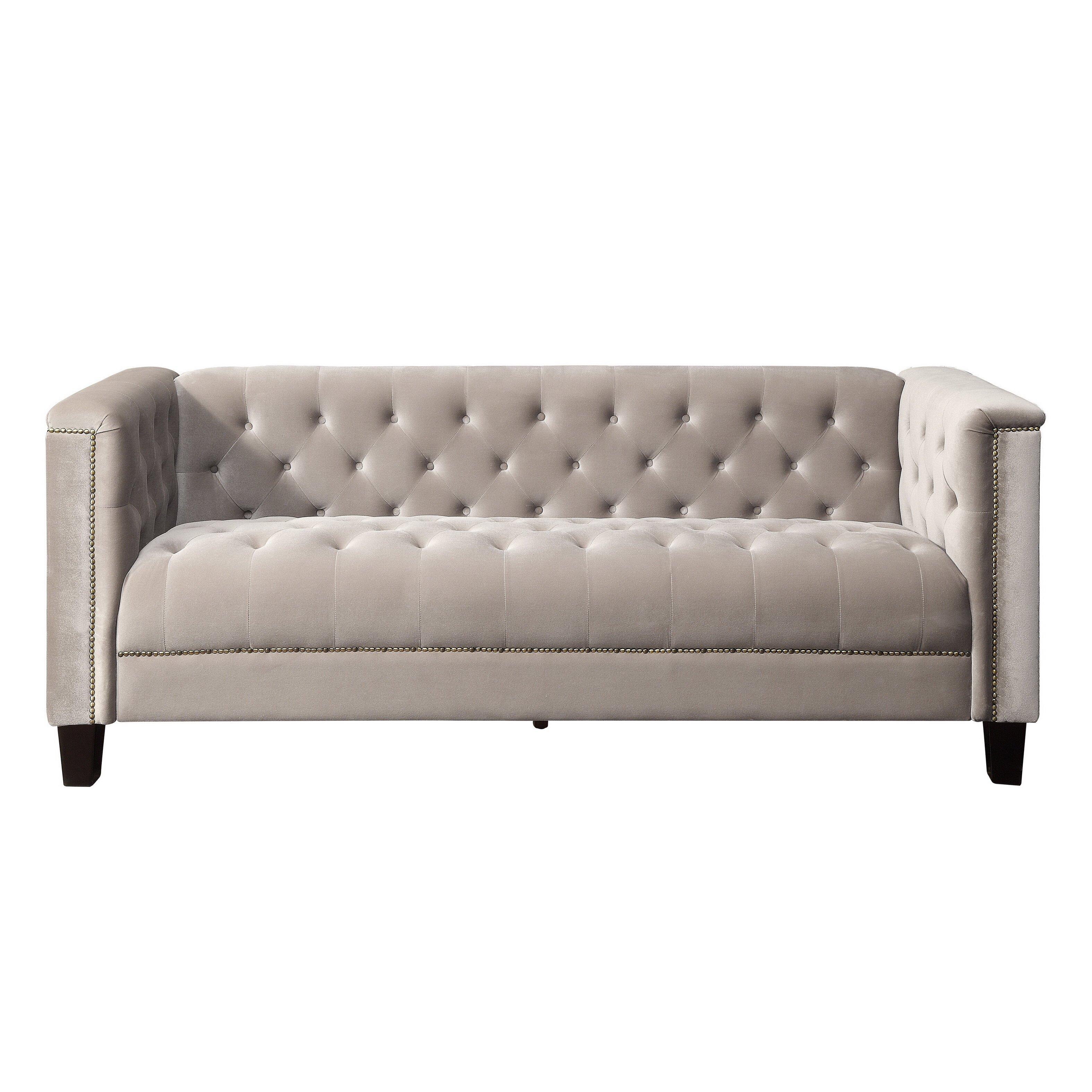iNSTANT HOME Rosemary Tufted Sofa & Reviews