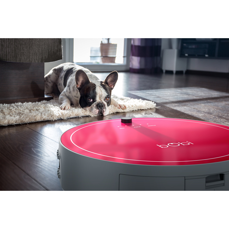 Bobsweep Bobi Pet Robotic Vacuum Cleaner Amp Reviews Wayfair