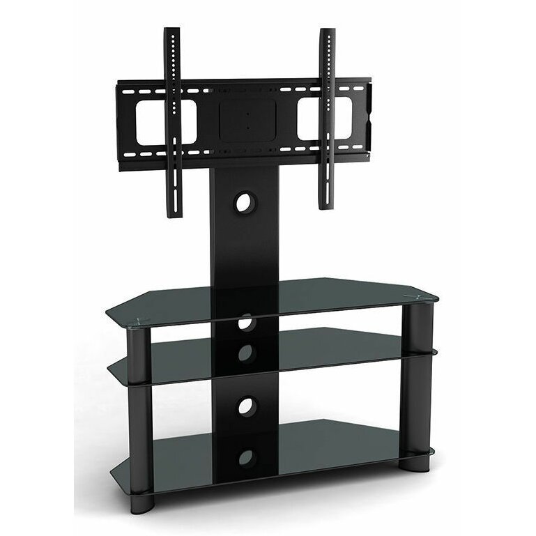 Hokku Designs Ripple TV Stand For TVs Up To 55 Reviews