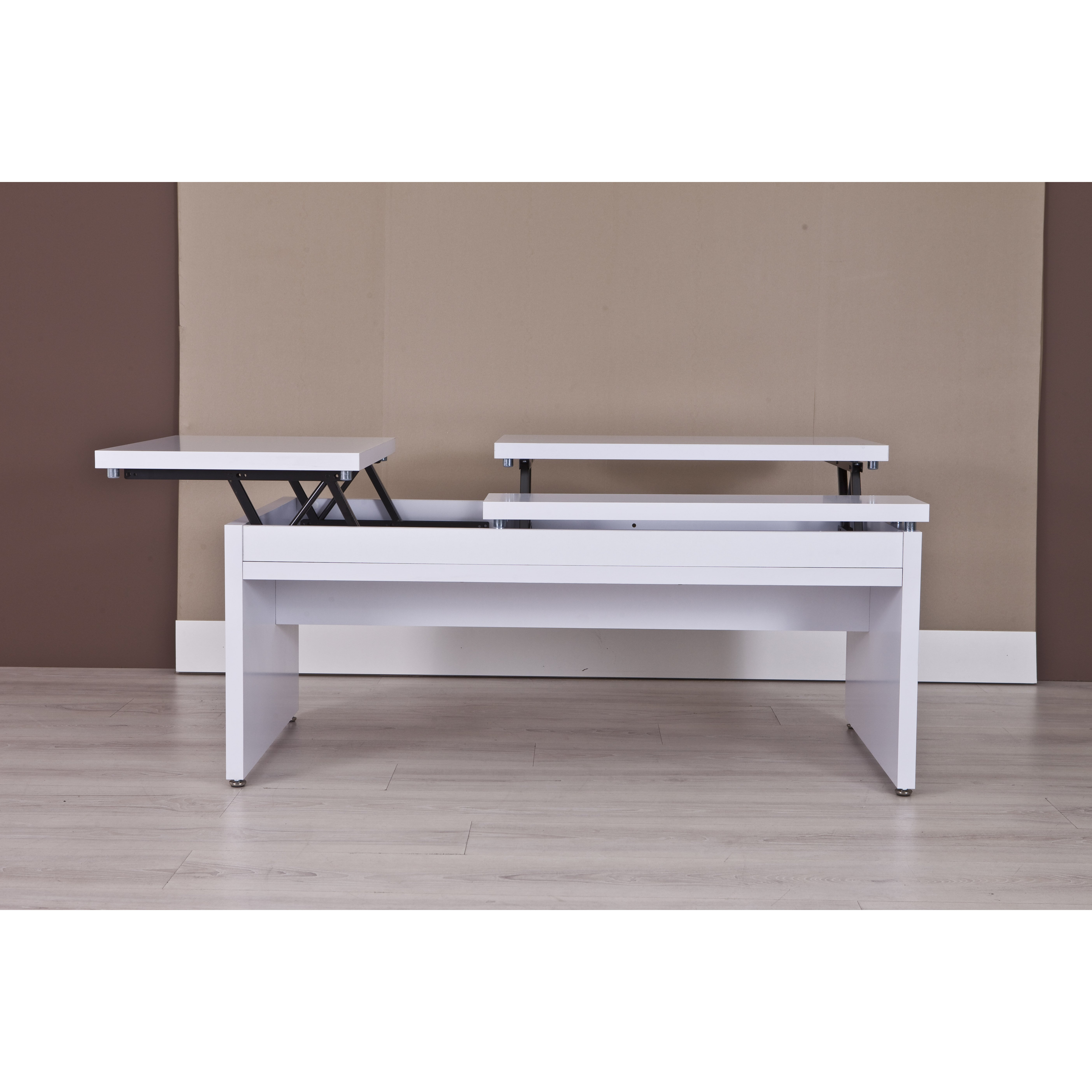 Hokku Designs Cortland Coffee Table Wayfair Uk