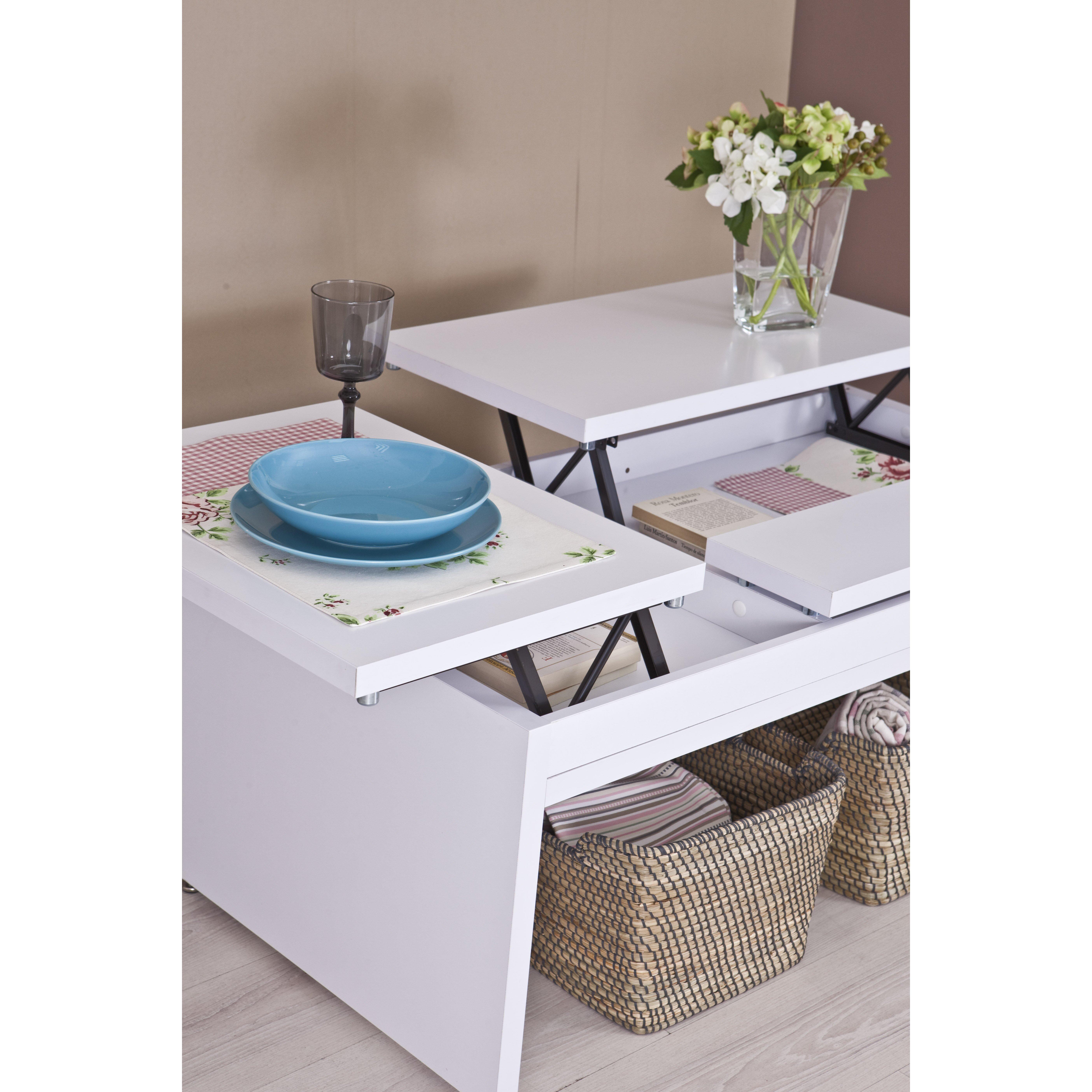 Hokku Designs Cortland Coffee Table