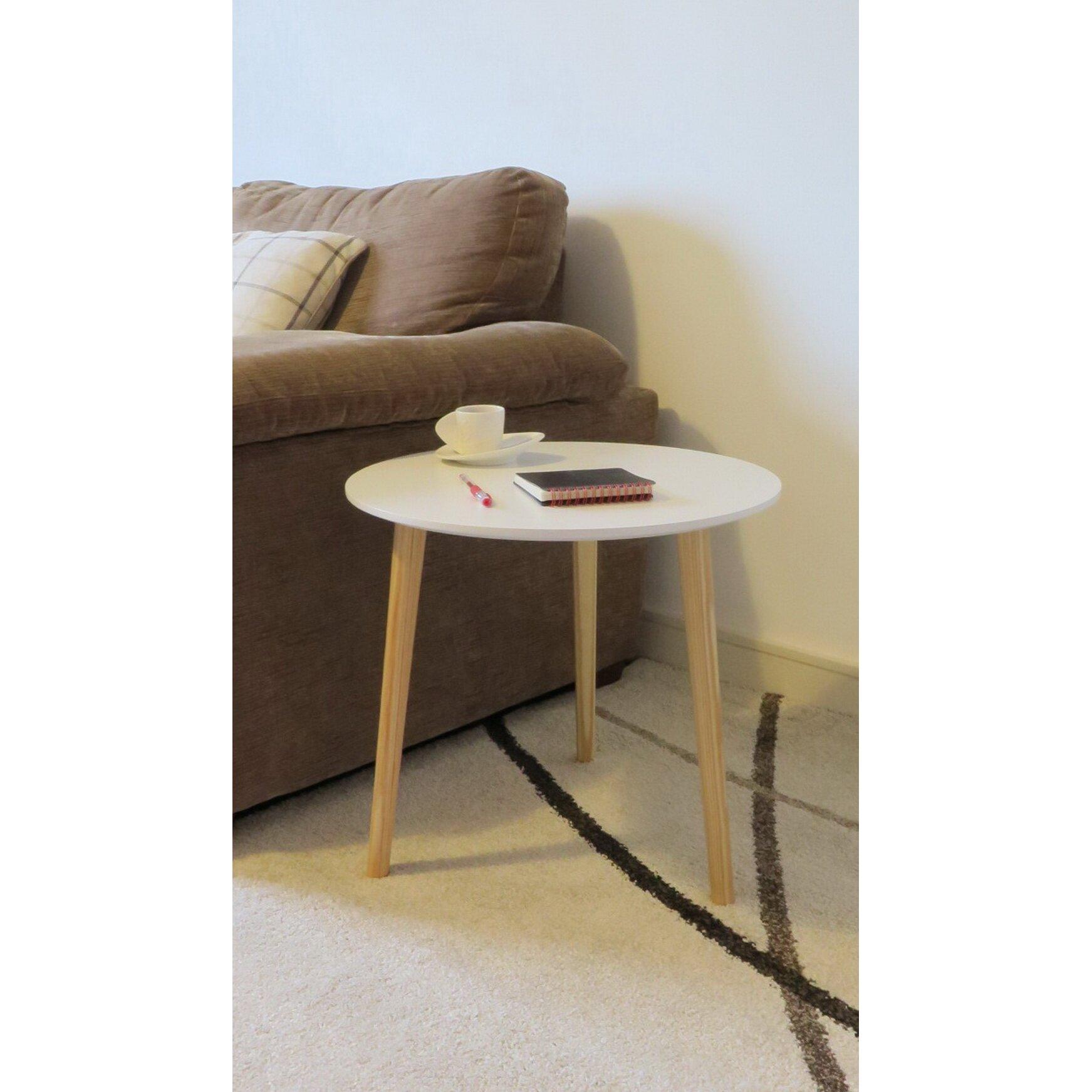 Hokku Designs Tino Round End Table Wayfair UK : Hokku Designs Tino Round End Table from www.wayfair.co.uk size 1743 x 1743 jpeg 196kB
