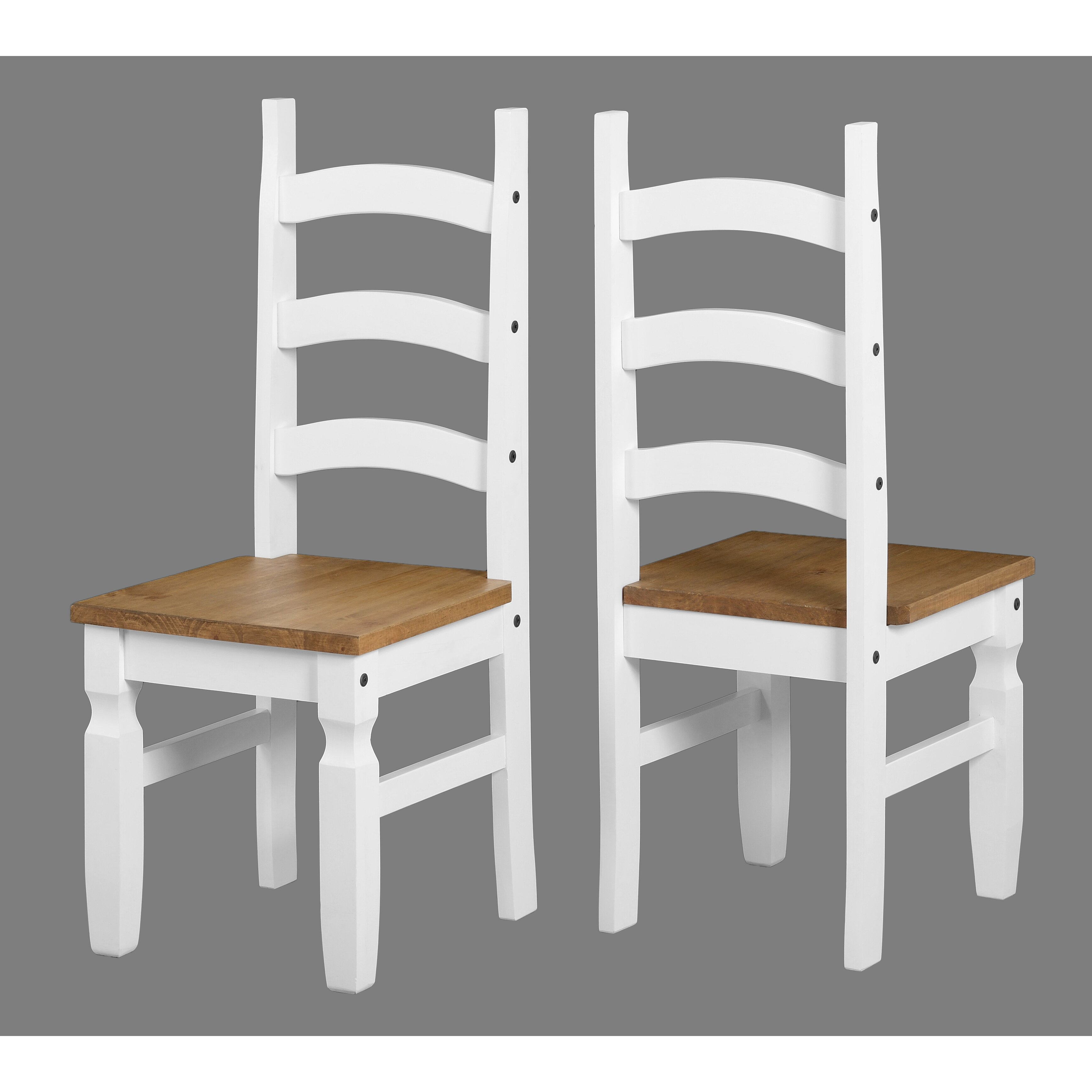 Home Loft Concept Angelina Dining Table And 4 Chairs