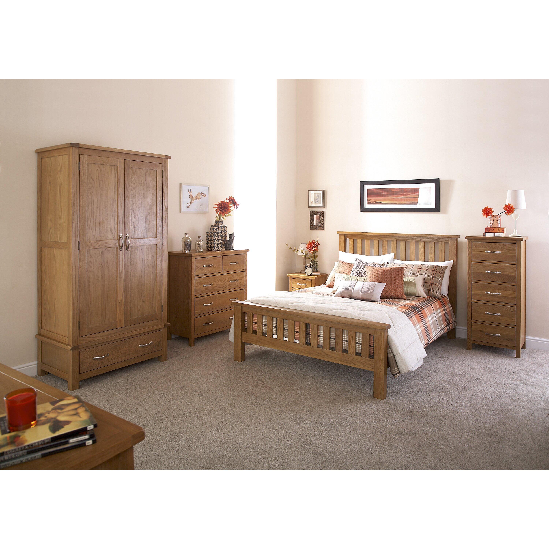 Home loft concept bowden bed frame reviews wayfair uk for Home loft concept bunk bed