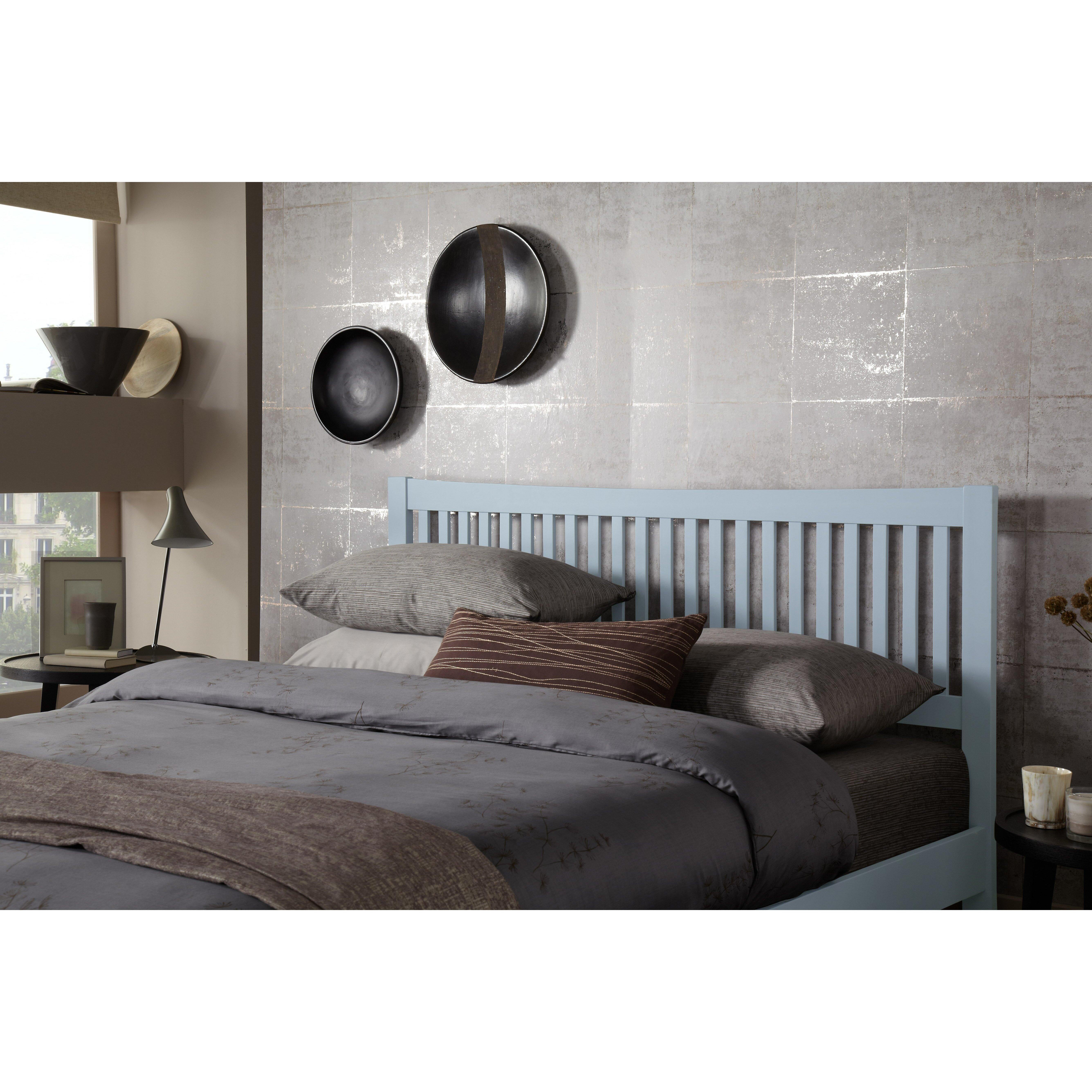 home loft concept ordejon bed wayfair uk. Black Bedroom Furniture Sets. Home Design Ideas