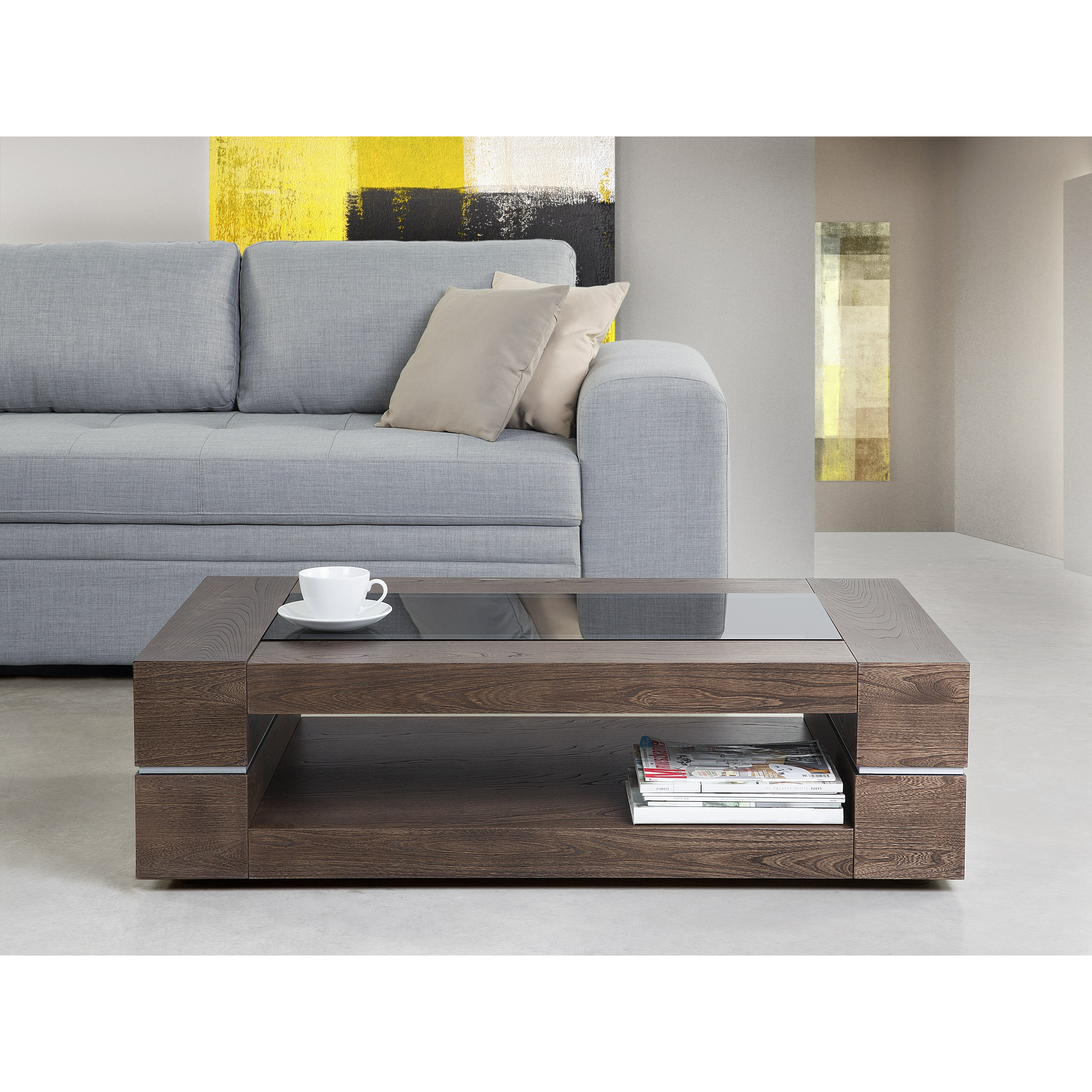 home loft concept ripa coffee table wayfair uk. Black Bedroom Furniture Sets. Home Design Ideas