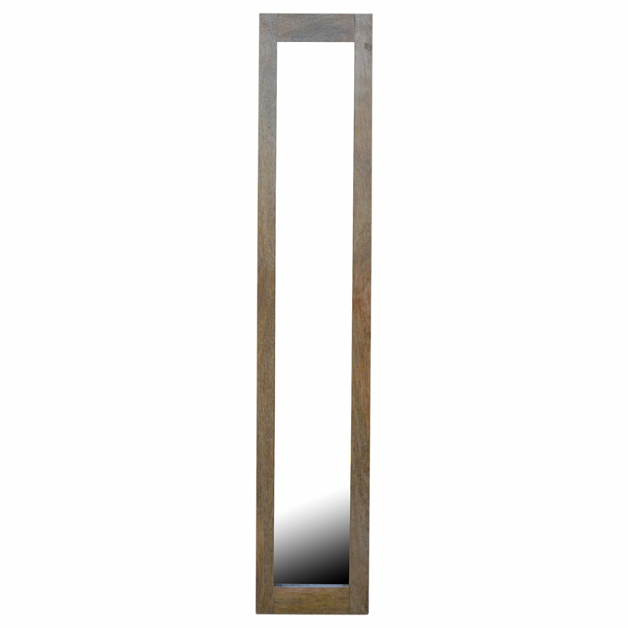 Dining Room Lights Idea Hazelwood Home Rectangular Framed Wall Mirror Wayfair Uk