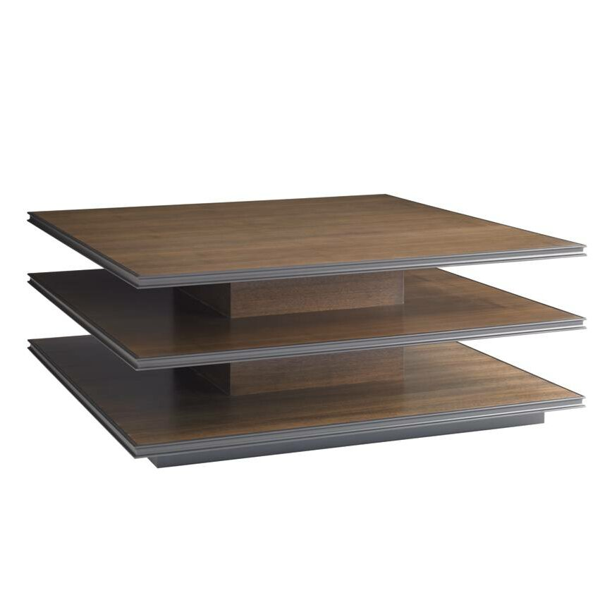Canora Grey Beacom Coffee Table Wayfair