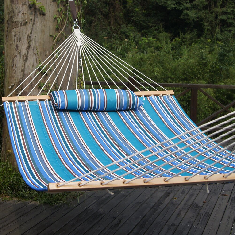 Prime Garden Tree Hammock & Reviews