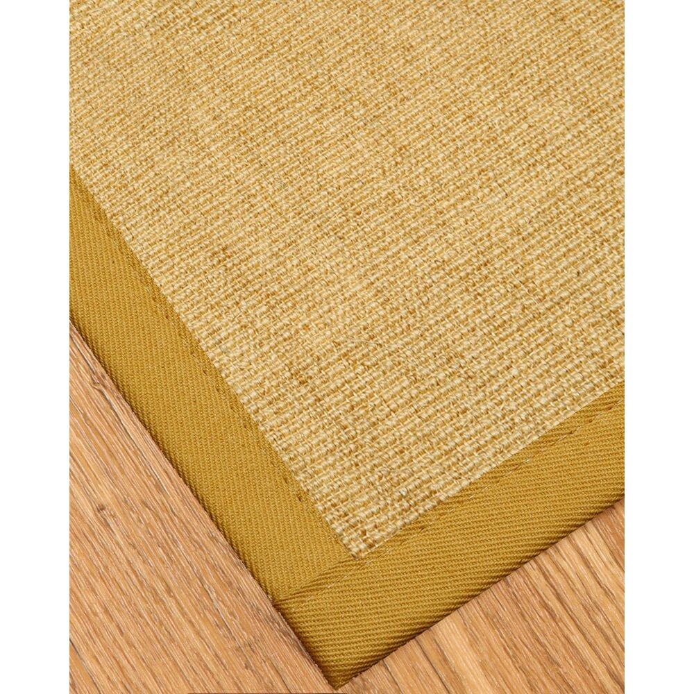 The conestoga trading co handmade sisal area rug wayfair for The rug company rugs