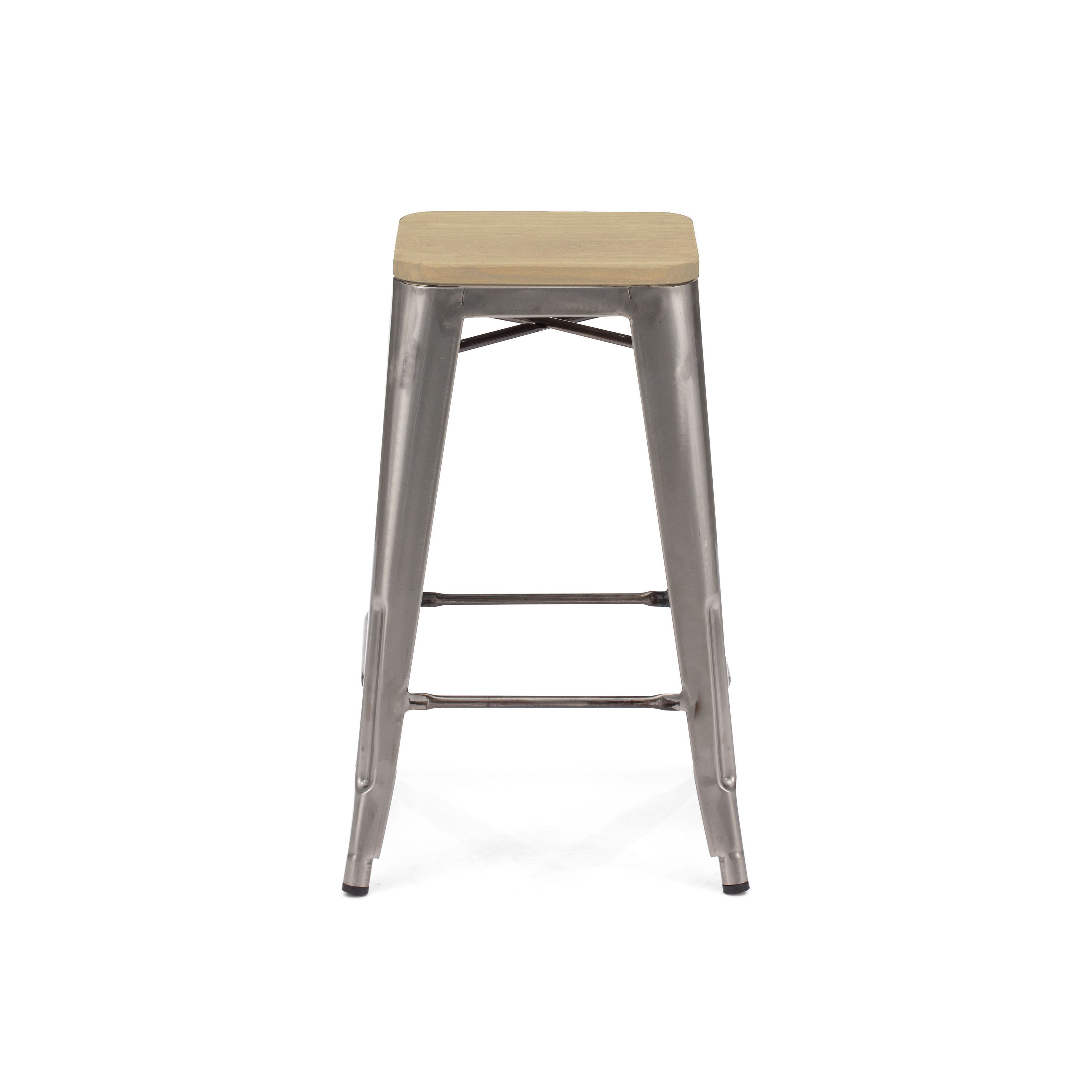 Design Lab Mn Dreux 26 Quot Bar Stool Amp Reviews Wayfair