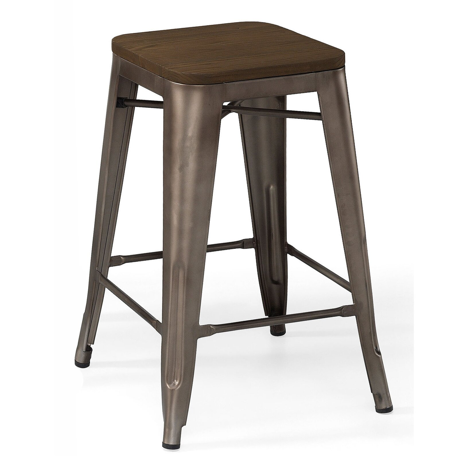 Design Lab Mn Dreux 26 Quot Bar Stool Amp Reviews Wayfair Ca