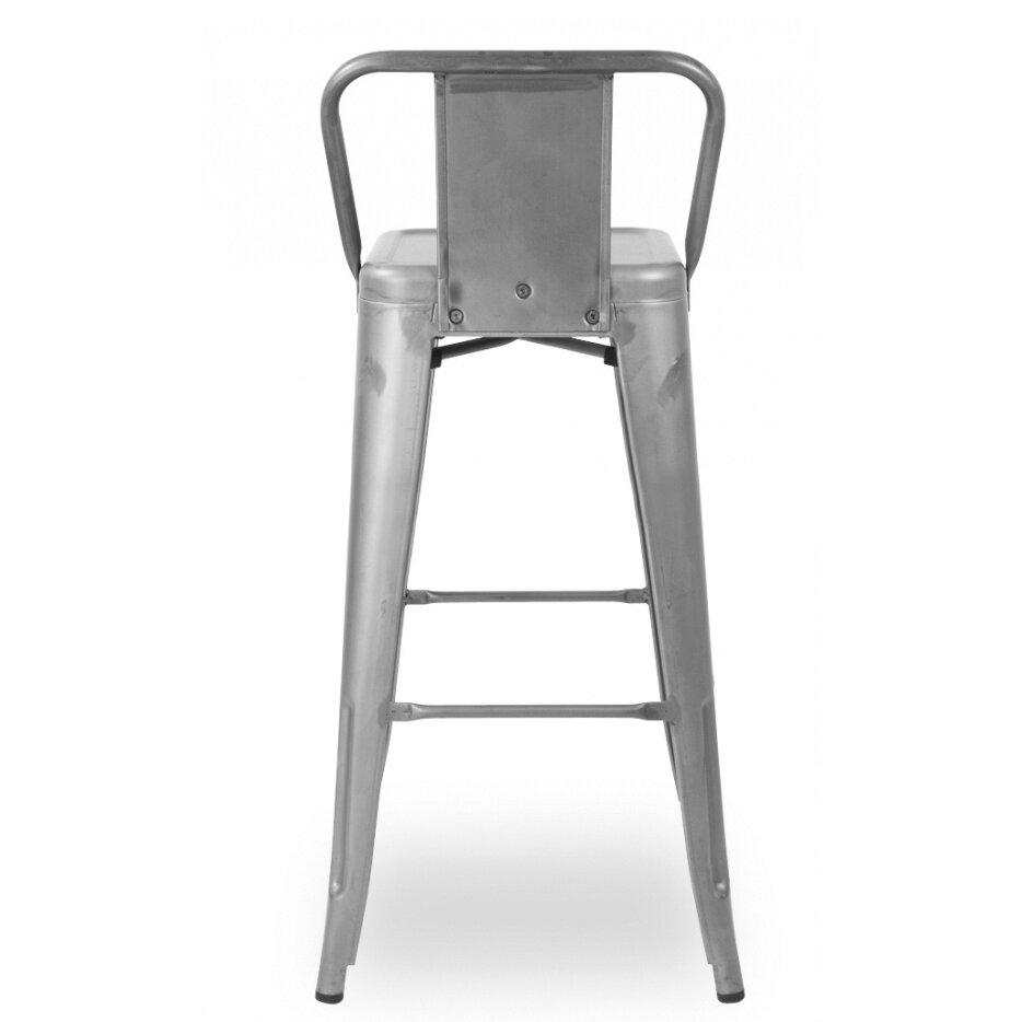 Design Lab Mn Dreux 26 Quot Bar Stool Wayfair