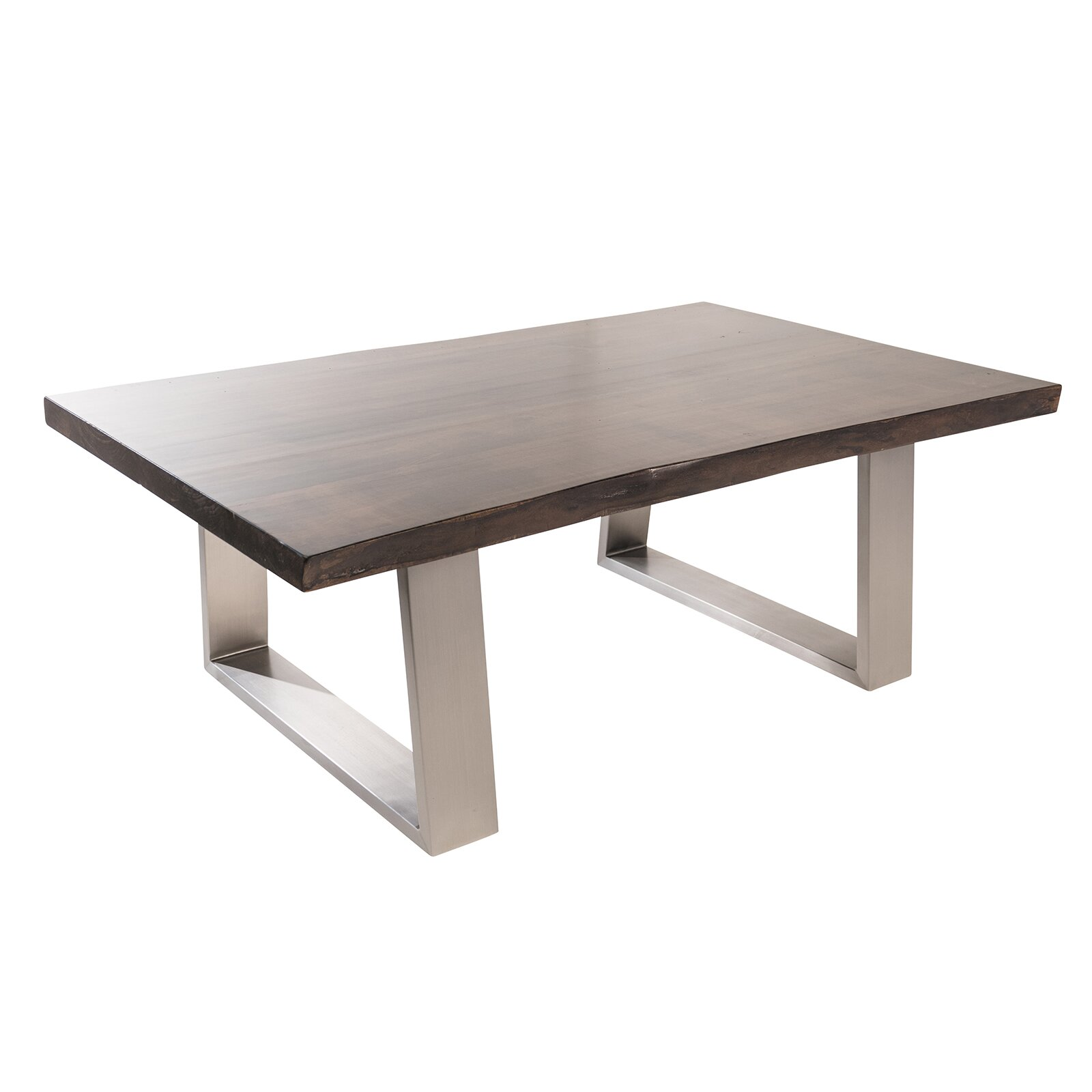 Joseph Allen Live Edge Coffee Table | Wayfair