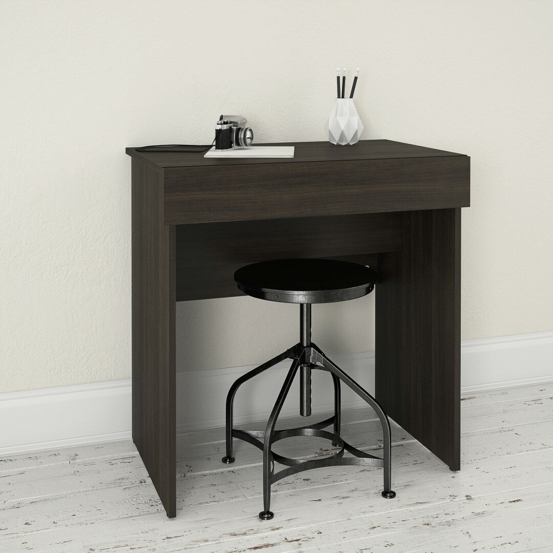 Latitude Run Brooke Vanity With Mirror Wayfair