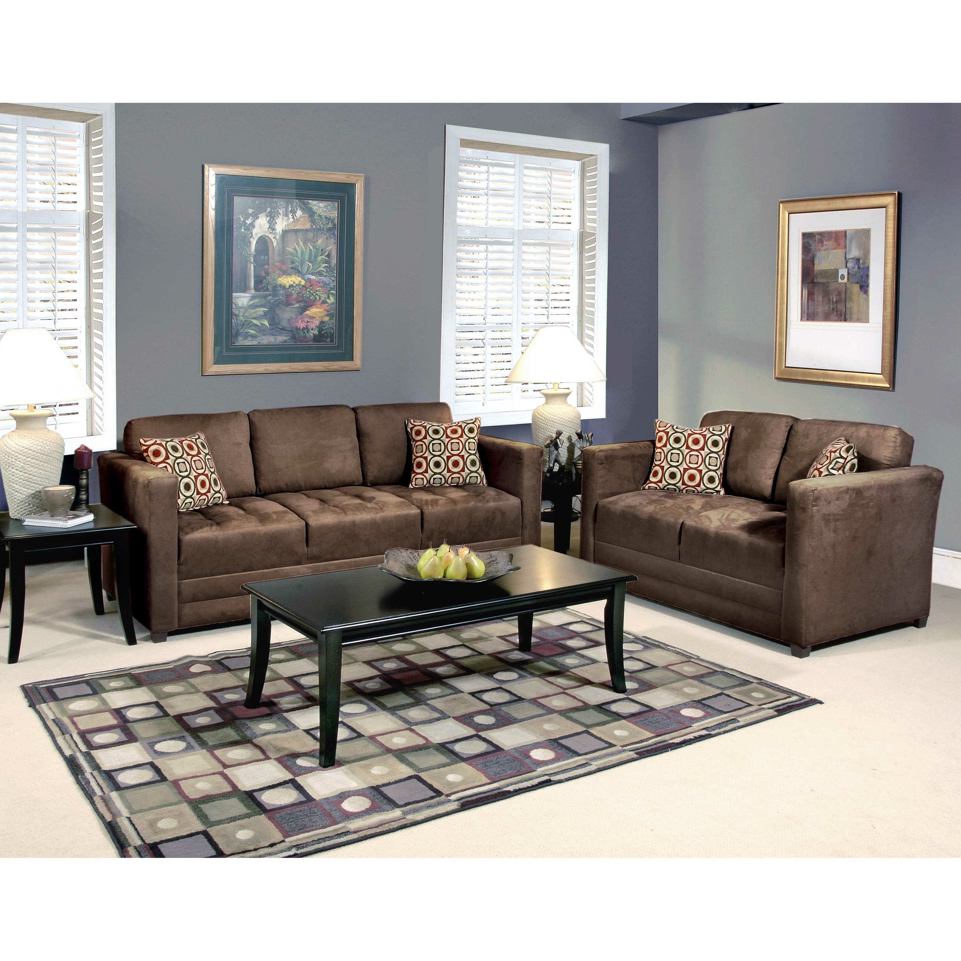 1085 Best Images About Bedroom Furniture On Pinterest: Latitude Run Living Room Collection & Reviews