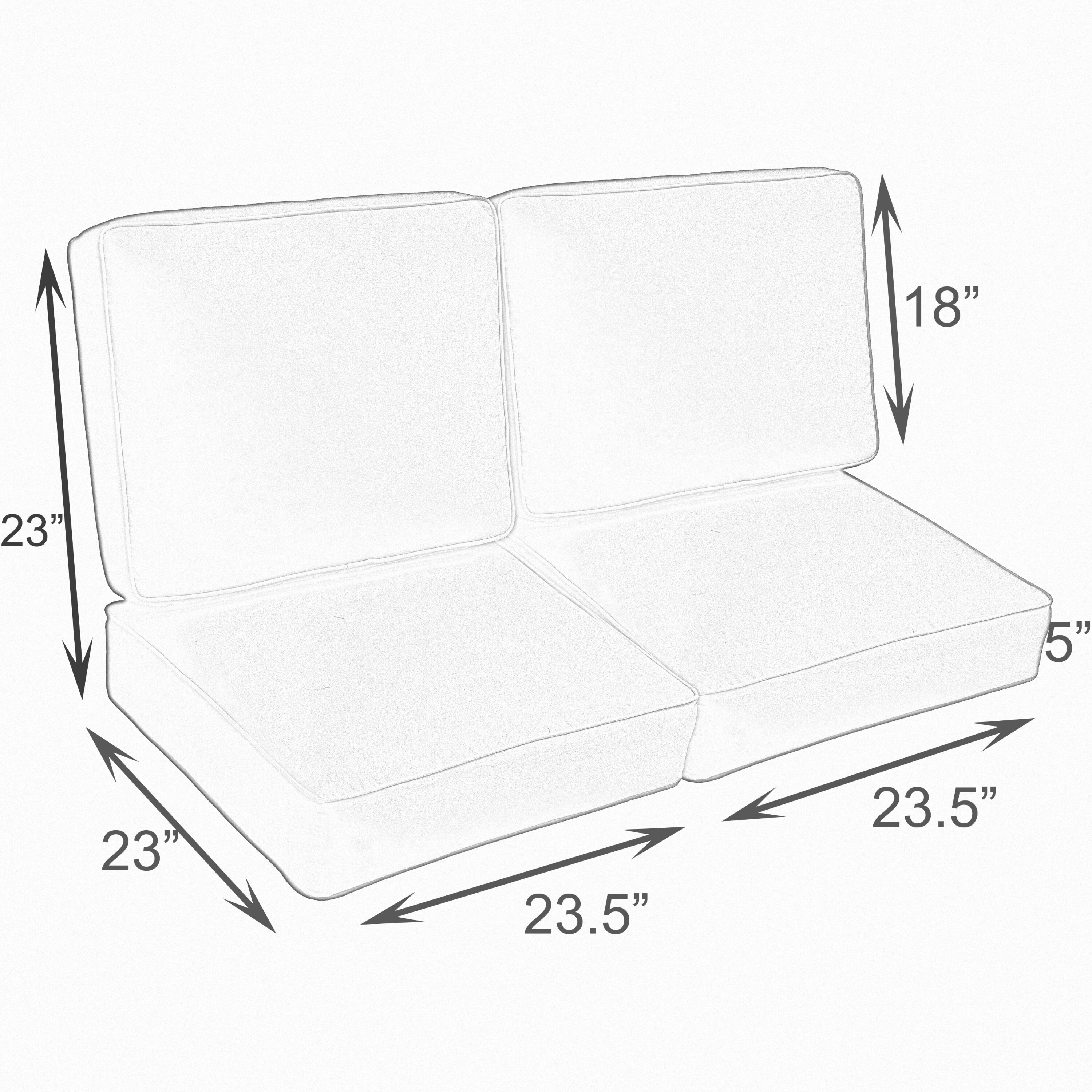1877104742 additionally 1582613 also Giotto bed besides Mogg Reverse Chair moreover Cosco Cb 89 Badminton Racquet Pack Of 2 1014501. on king sofa beds