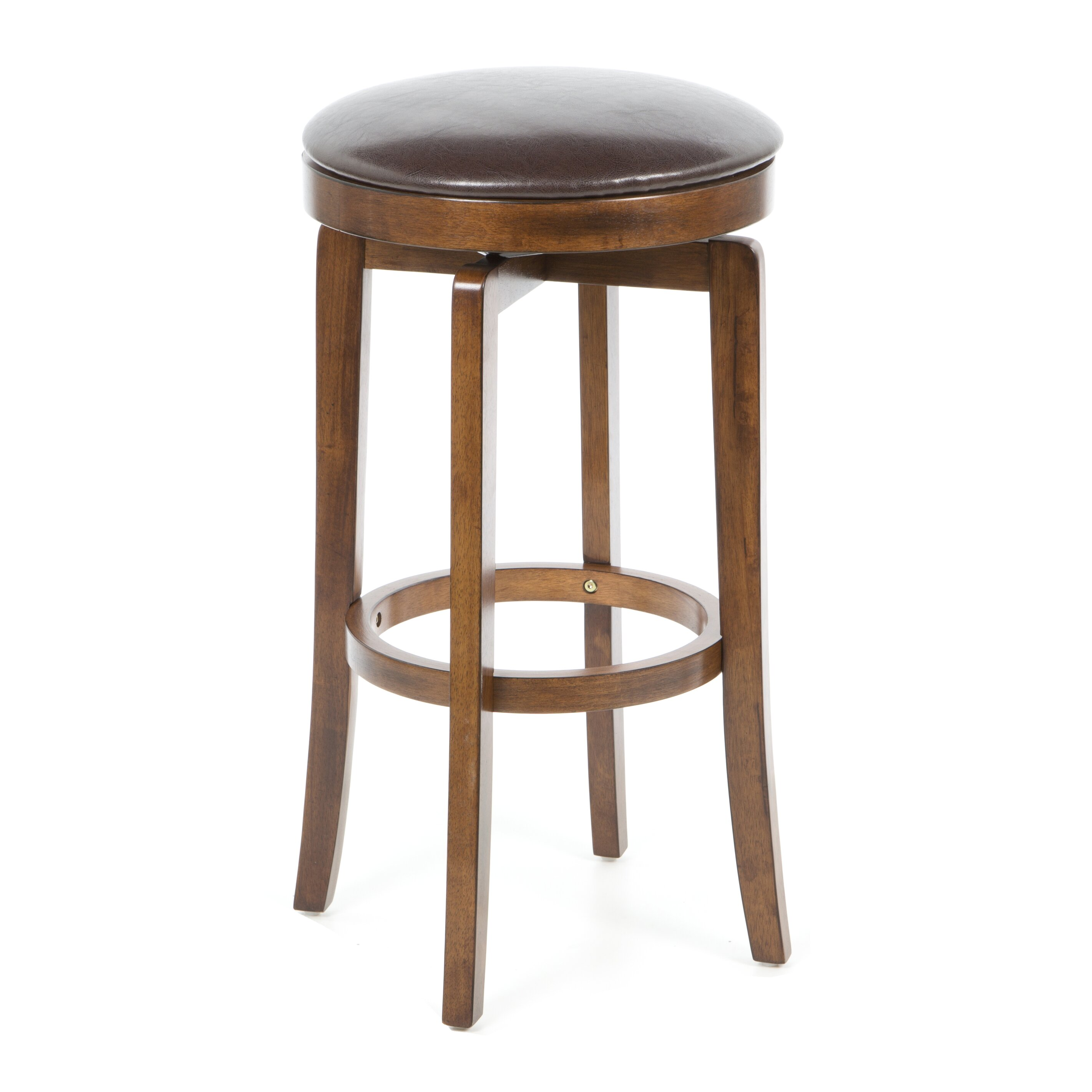 Latitude Run Lori 31quot Swivel Bar Stool amp Reviews Wayfair : Brendan2BBackless2BBar2BStool2Bin2BBrown2BCherry from www.wayfair.com size 2842 x 2842 jpeg 514kB