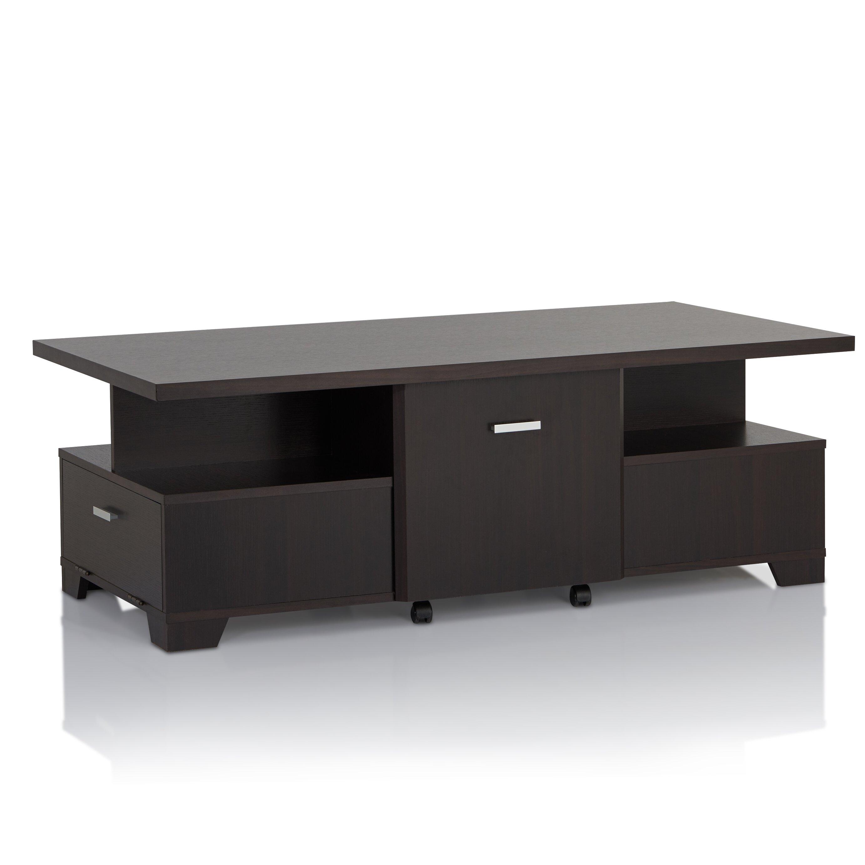 latitude run tanner coffee table reviews wayfair
