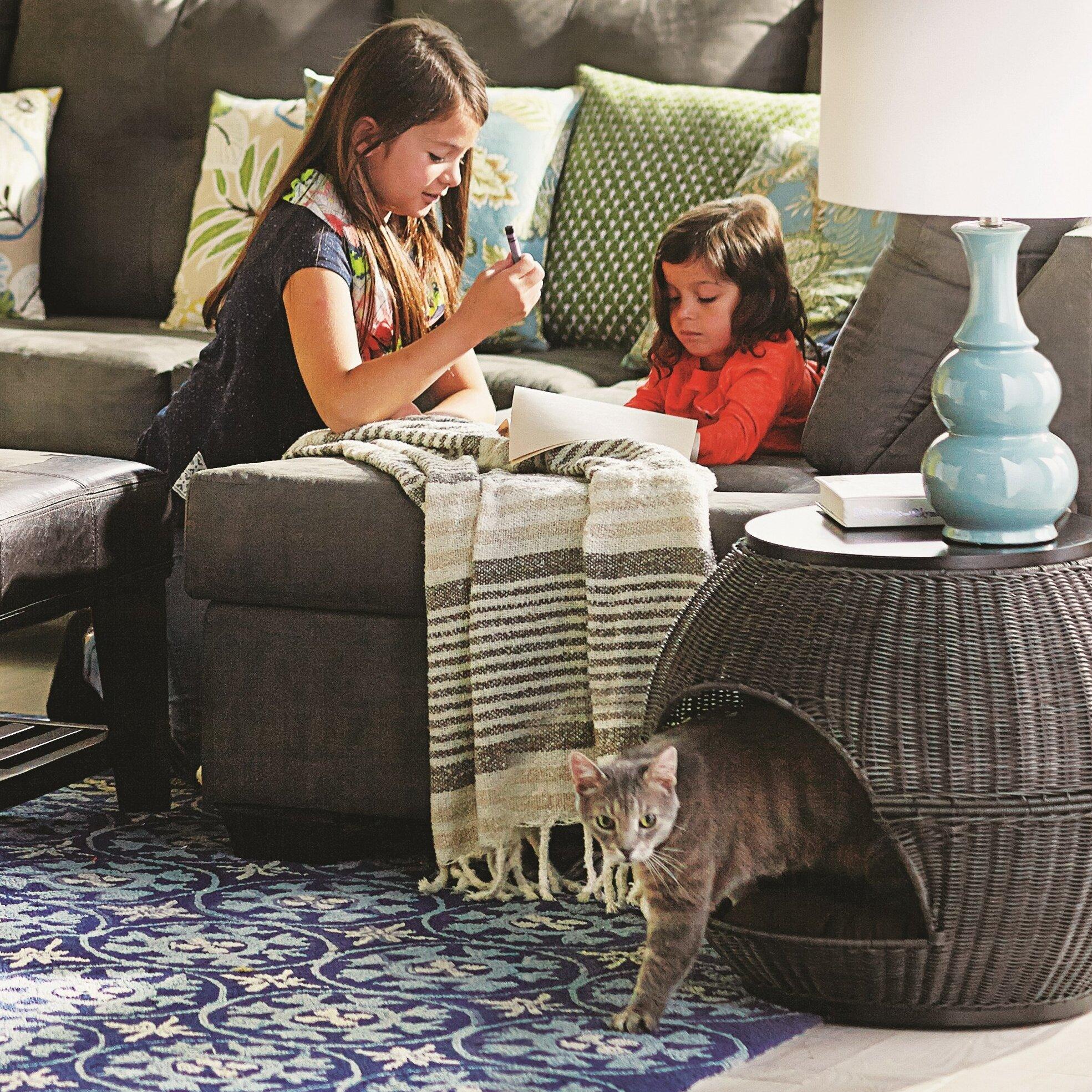 Crib To Twin Bed Wicker Furniture