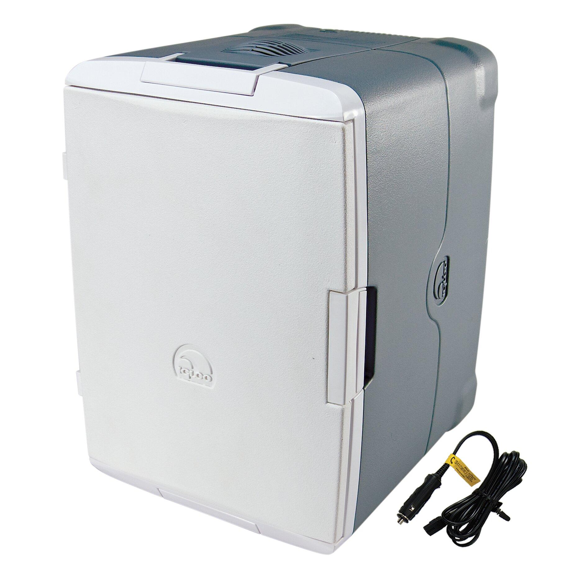 Igloo 40 Qt Iceless Electric Picnic Cooler Amp Reviews