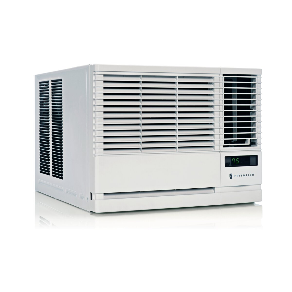 BTU Energy Star Window Air Conditioner with Remote & Reviews Wayfair #161C20
