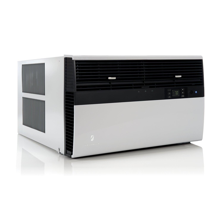 Kuhl 13600 BTU Energy Star Window Air Conditioner & Reviews Wayfair #121314
