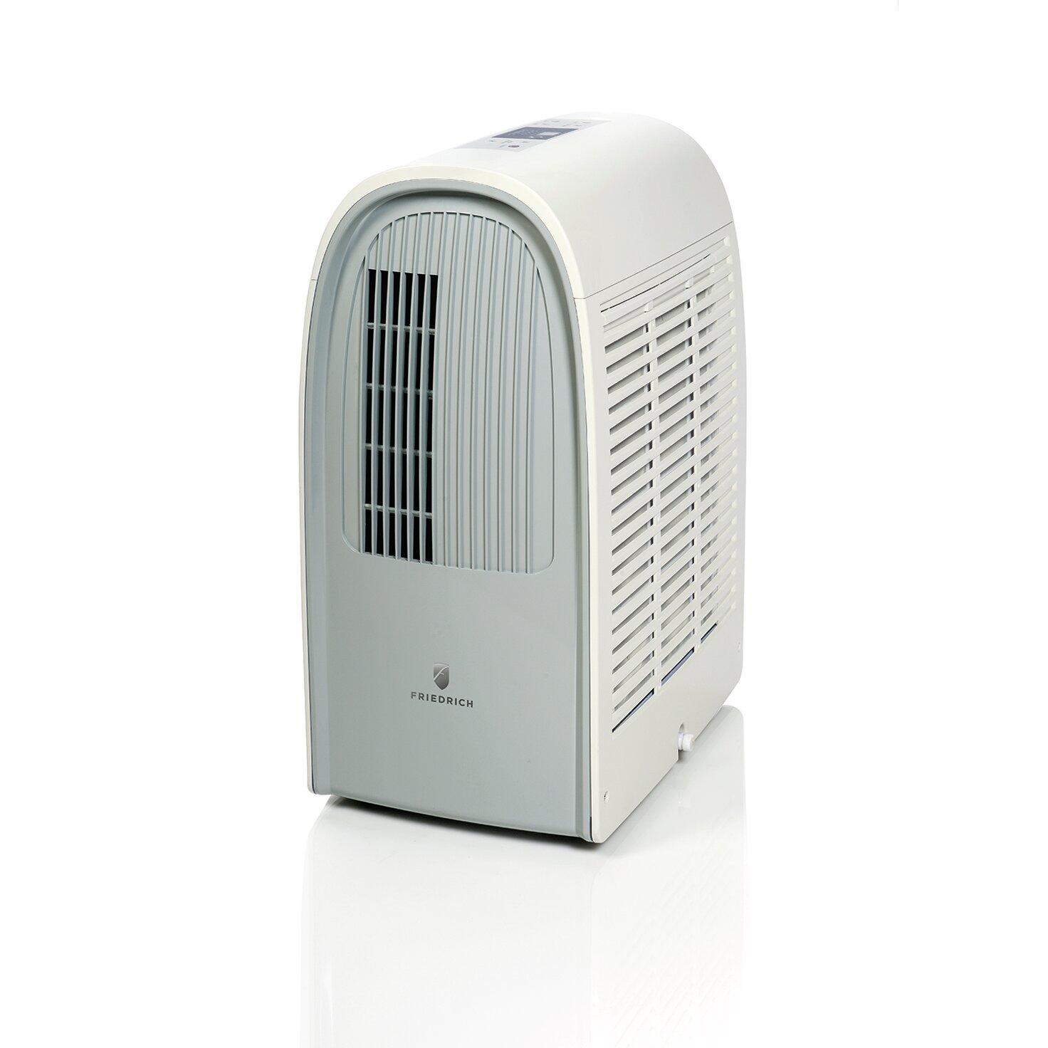 Friedrich Zoneaire 174 10000 Btu Portable Air Conditioner