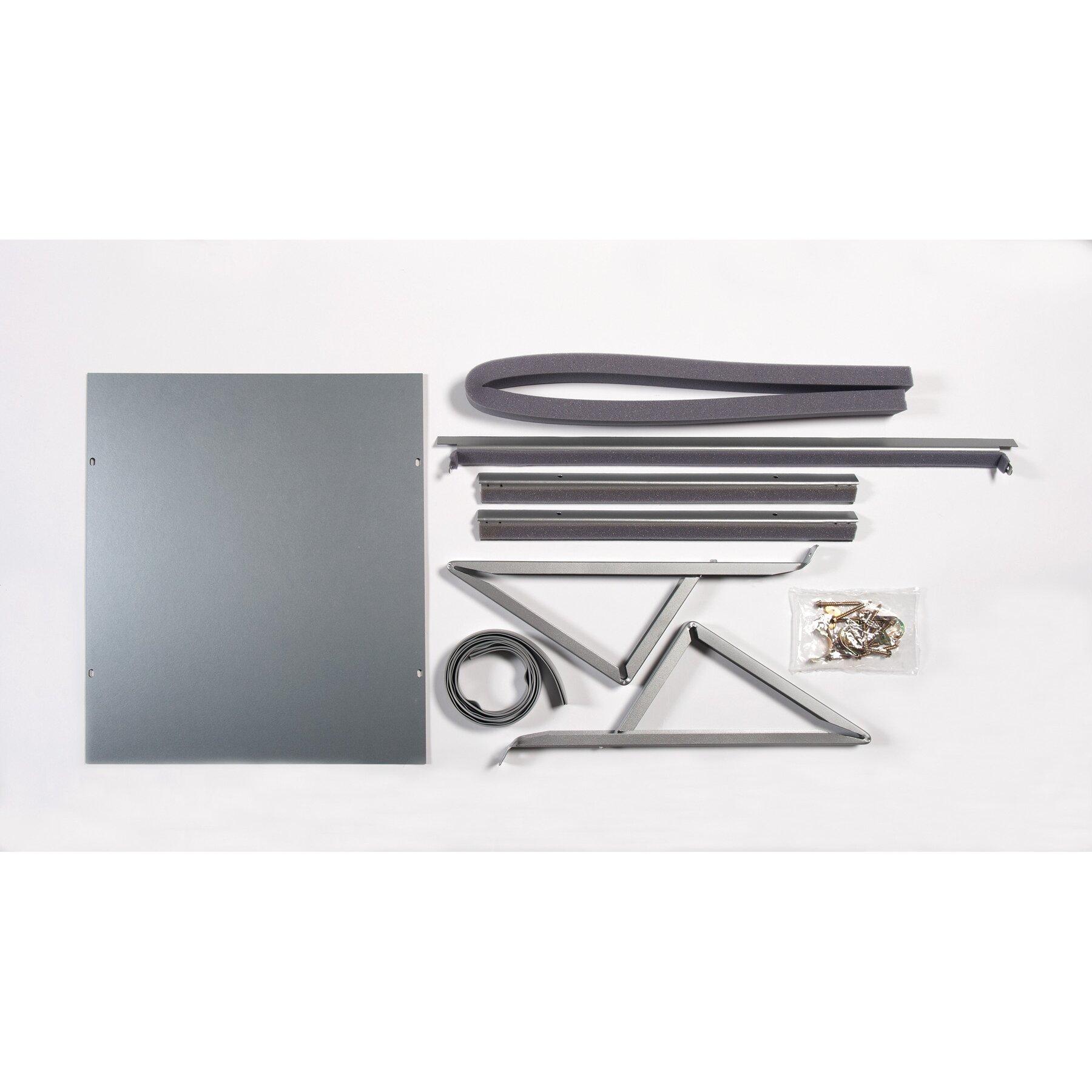 Kuhl 13600 BTU Energy Star Window Air Conditioner & Reviews Wayfair #5B6670