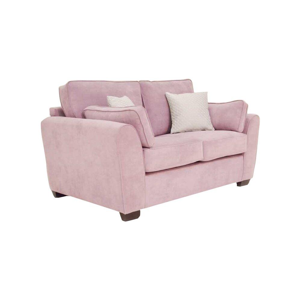 Mercury Row Virginis 2 Seater Sofa Reviews Wayfair Uk