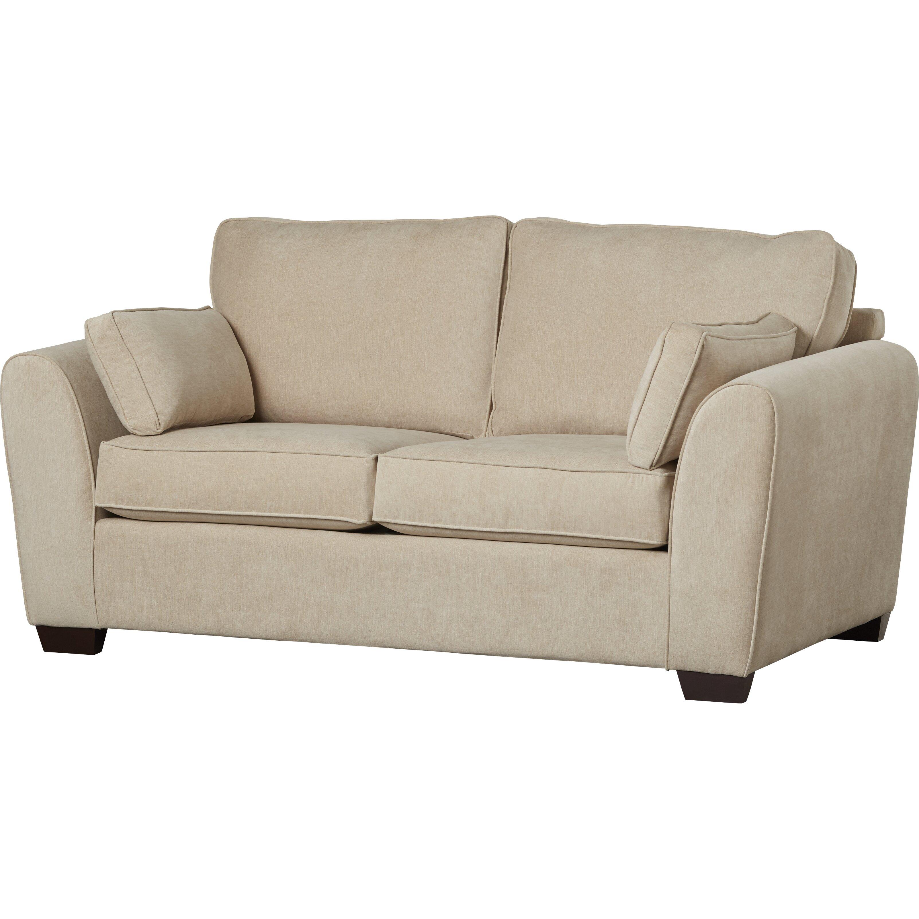 mercury row virginis 2 seater sofa bed reviews wayfair uk. Black Bedroom Furniture Sets. Home Design Ideas
