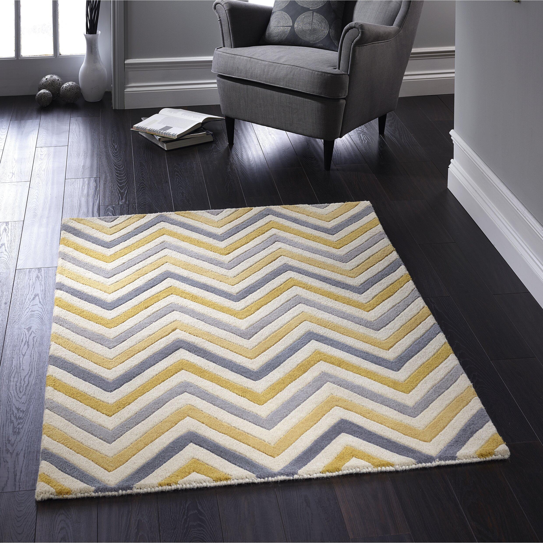 teppich gelb grau grau gelb in teppich kaufen sie zum g nstigsten preis ein teppich gelb grau. Black Bedroom Furniture Sets. Home Design Ideas