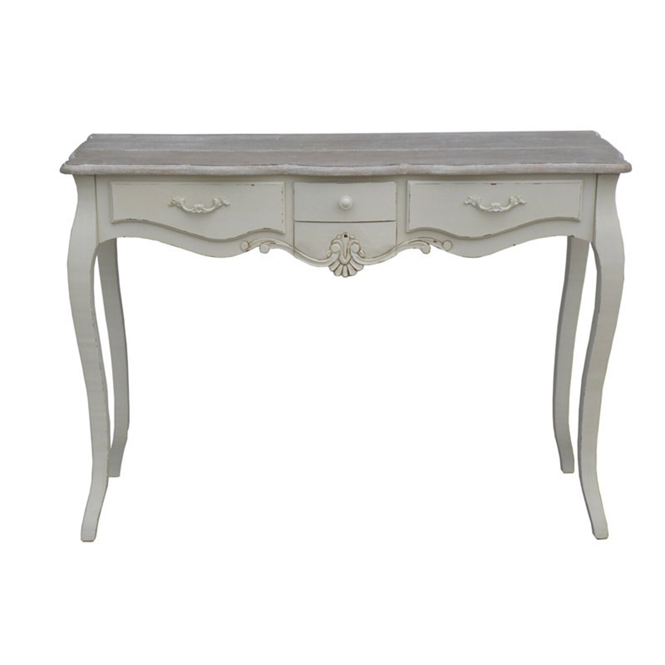 Lily Manor Dounia Console Table Amp Reviews Wayfair Uk