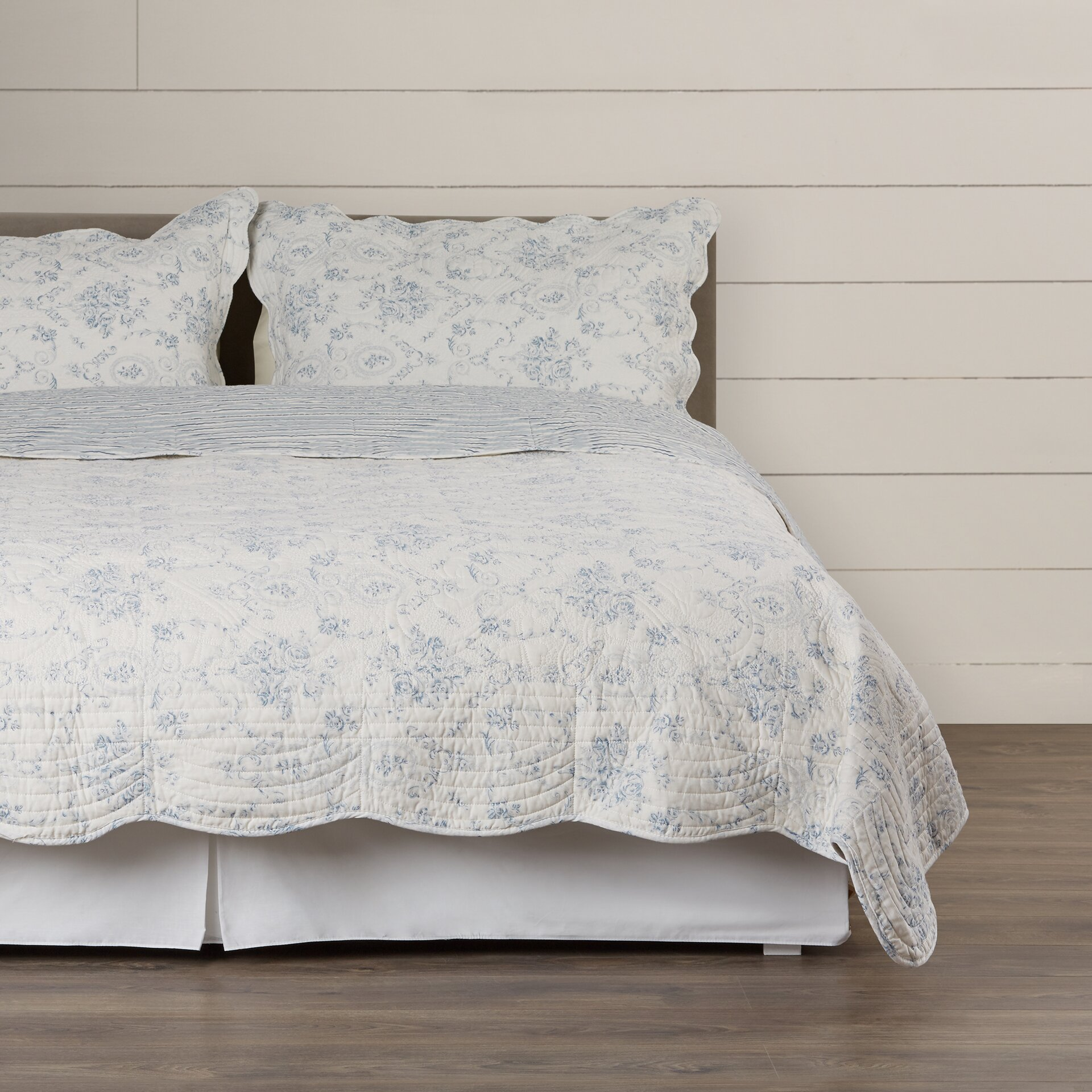 Lily Manor Gendreau Bedspread & Amp Reviews Wayfair Uk