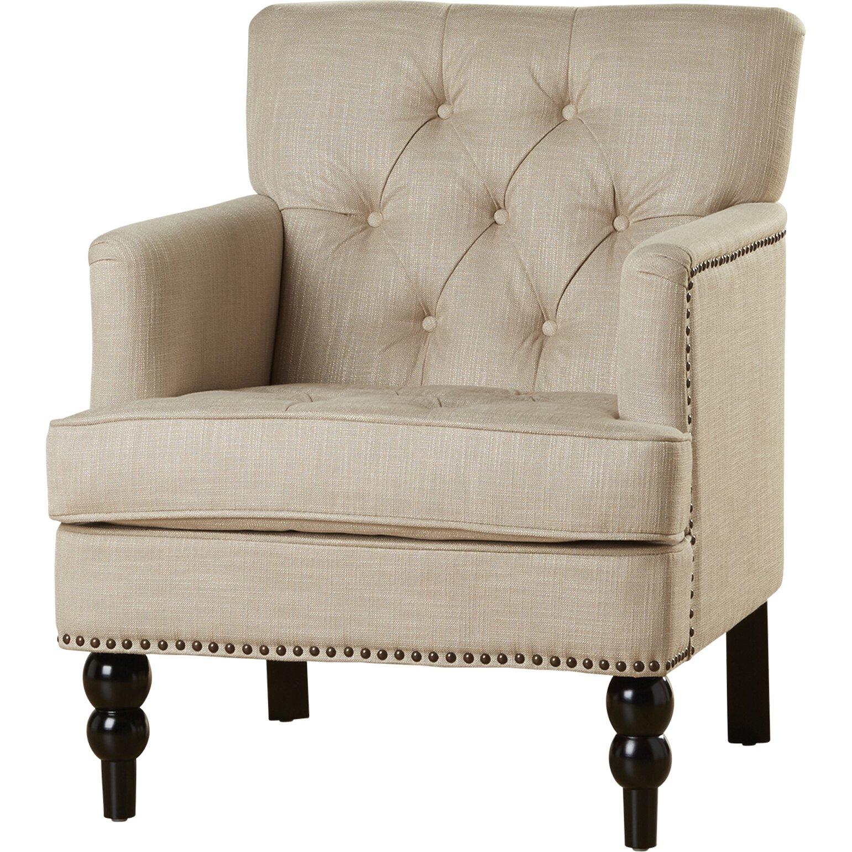 fairmont park breithaup armchair reviews wayfair uk. Black Bedroom Furniture Sets. Home Design Ideas