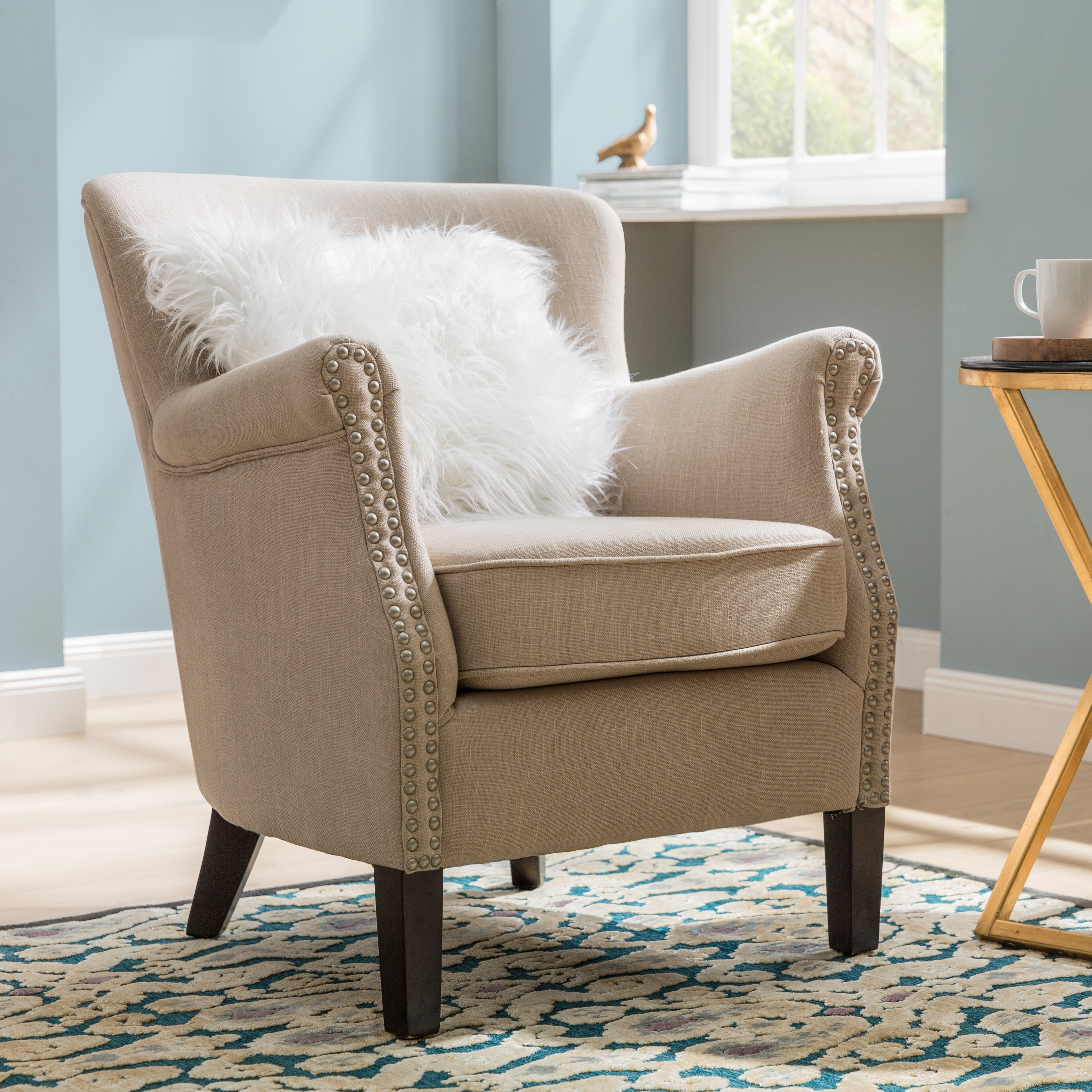 Fairmont Park Keynsham Armchair Reviews Wayfair Uk