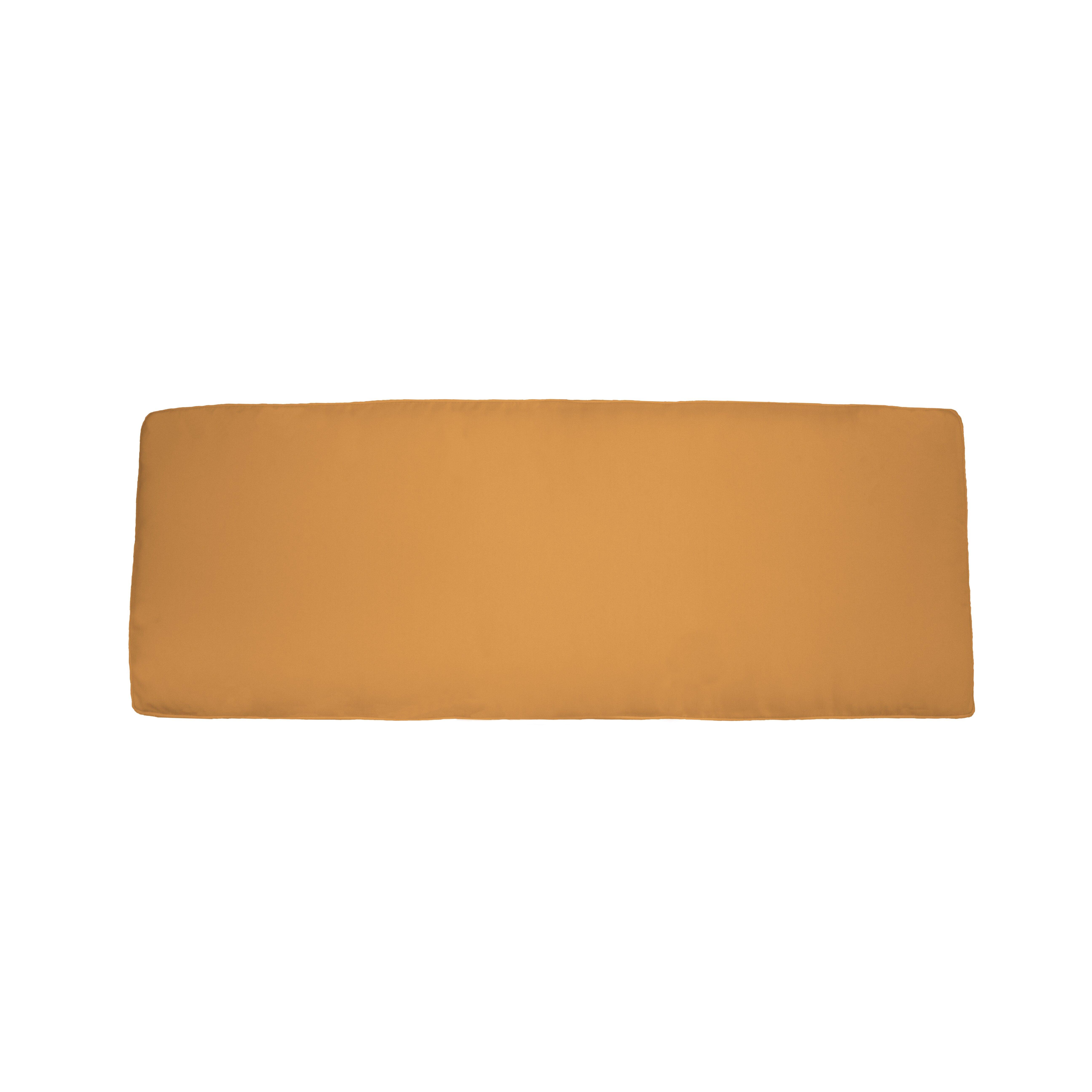 Wayfair Custom Outdoor Cushions Double Piped Outdoor Sunbrella Bench Cushion Reviews Wayfair
