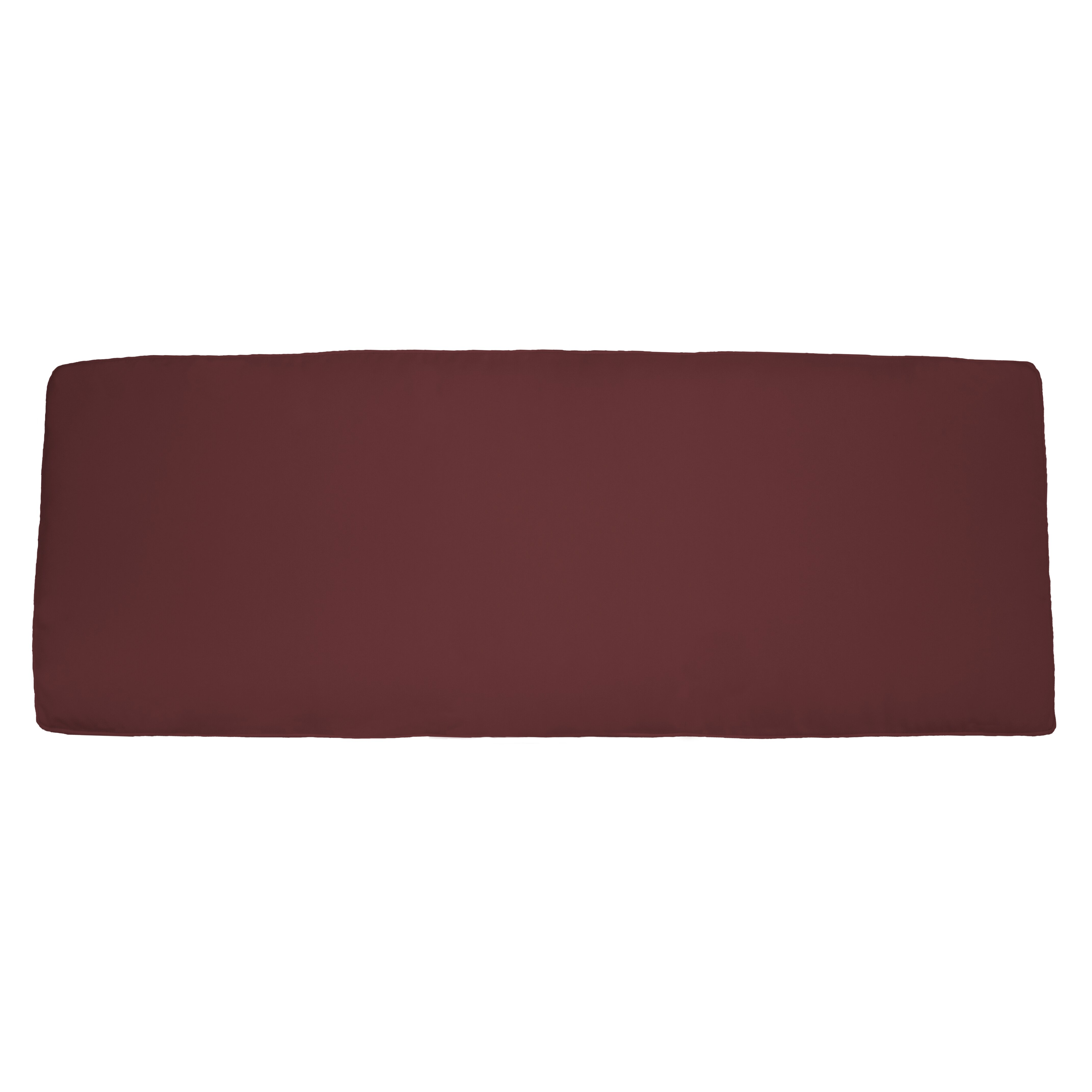Wayfair Custom Outdoor Cushions Double Piped Outdoor Bench