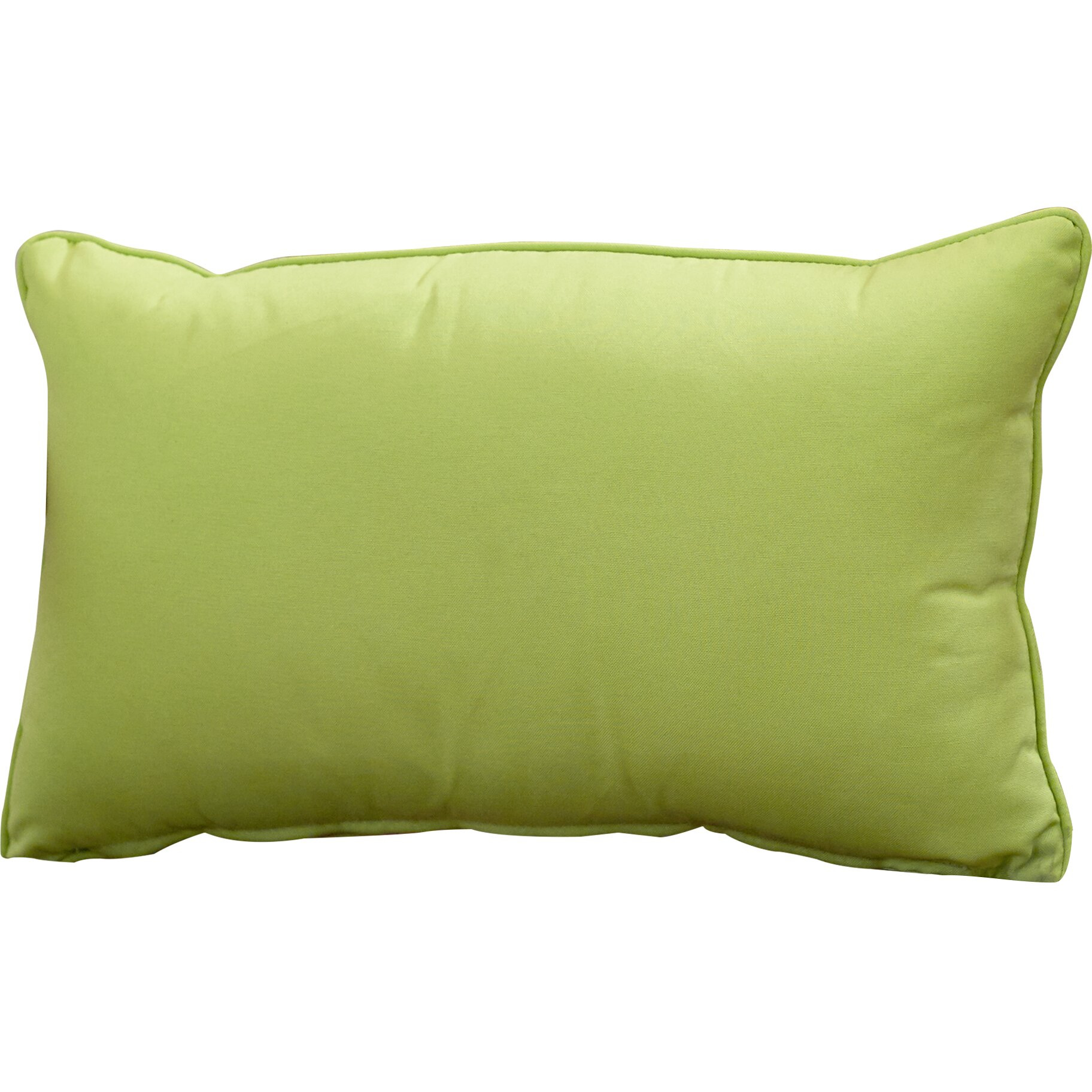 Wayfair Custom Outdoor Cushions Outdoor Lumbar Pillow