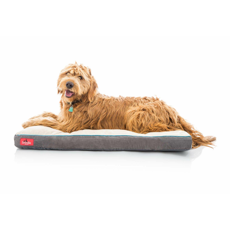 Brindle Memory Foam Dog Bed Reviews