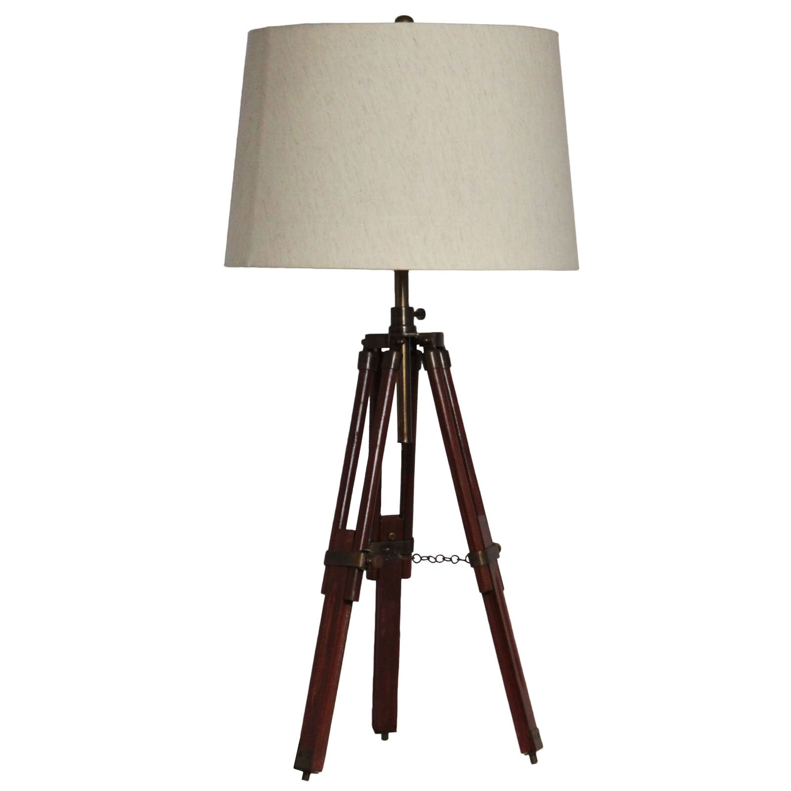 urban designs surveyor 29 table lamps set of 2. Black Bedroom Furniture Sets. Home Design Ideas