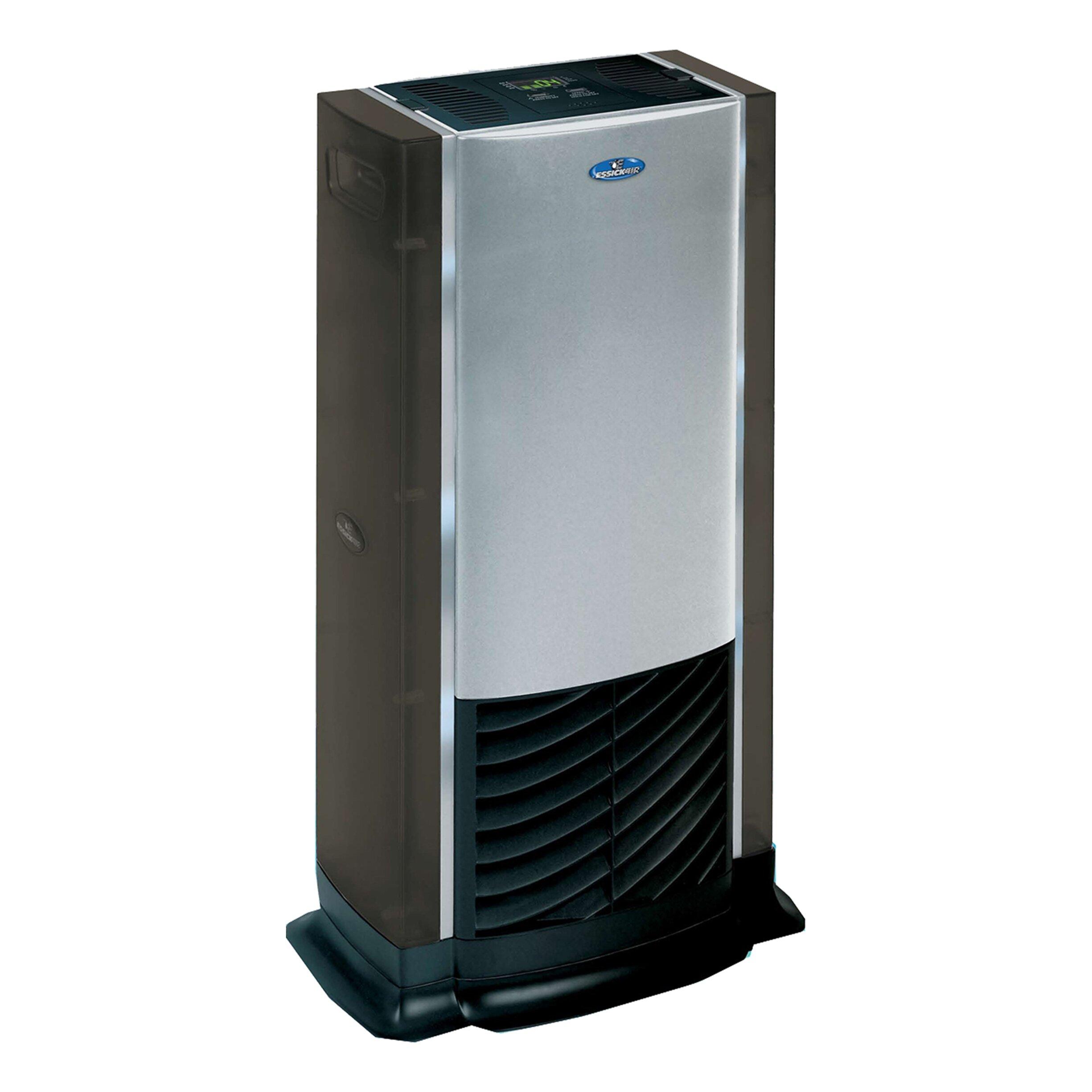 Aircare 2 Gal Evaporative Humidifier Amp Reviews Wayfair Ca