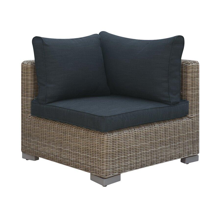 JB Patio 6 Piece Deep Seating Group with Cushion Wayfair : 6 Piece Patio Wicker Deep Seating Modular Sectional Sofa Set from www.wayfair.com size 894 x 894 jpeg 84kB