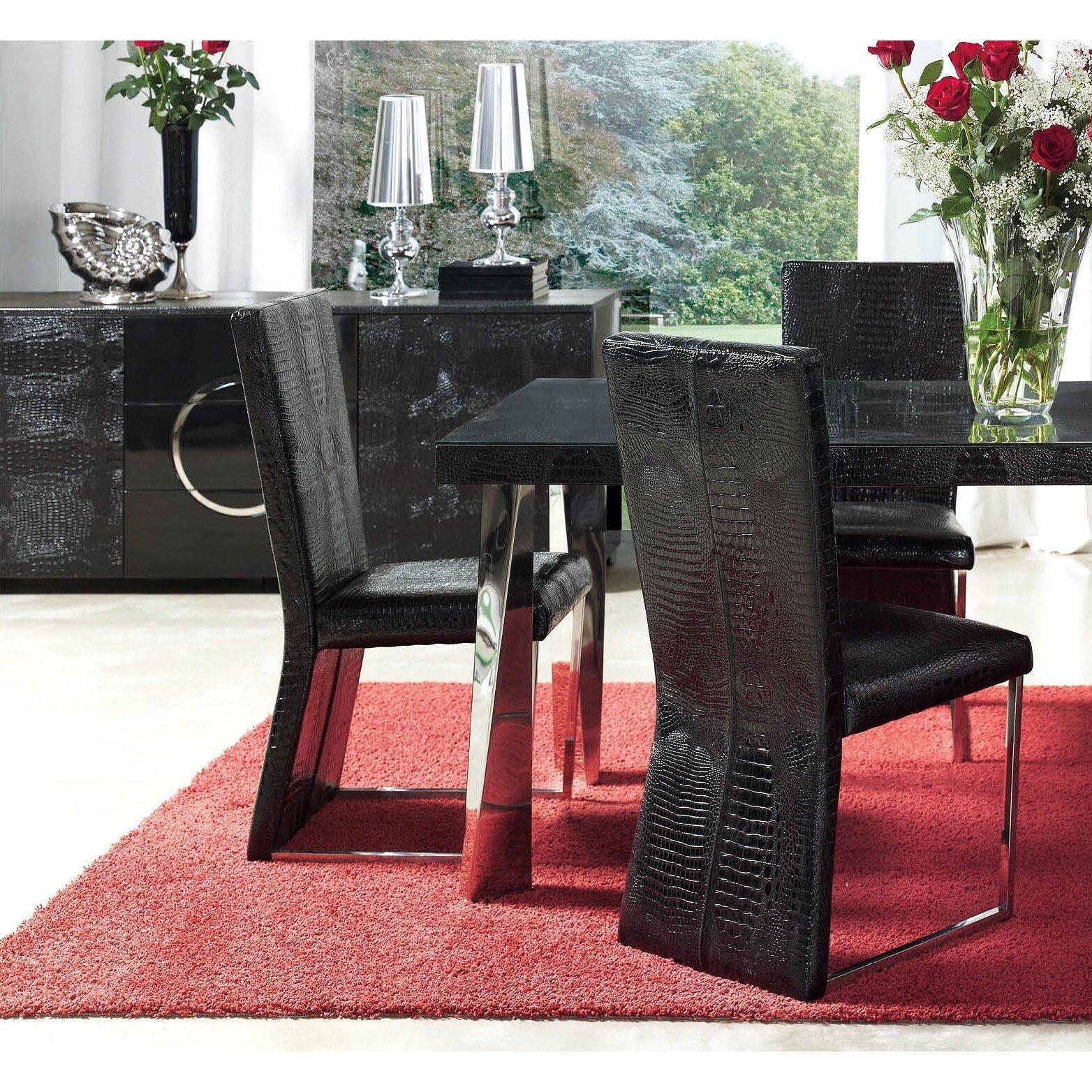 Nocidesign Noci Side Chair Wayfair