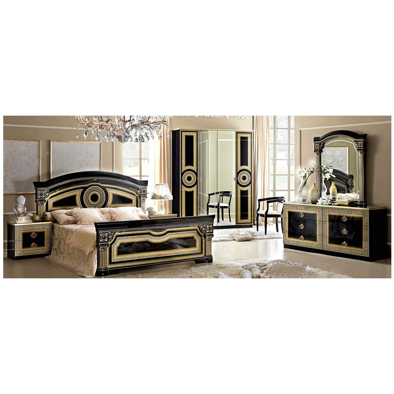 nocidesign panel 3 piece bedroom set wayfair