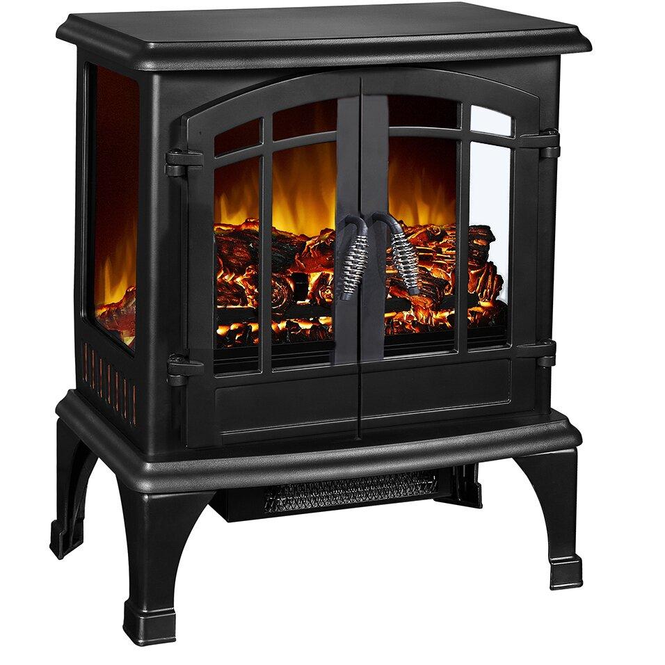 A j homes studio ares jax 1000 square foot electric stove reviews wayfair - Reviews on electric stoves ...