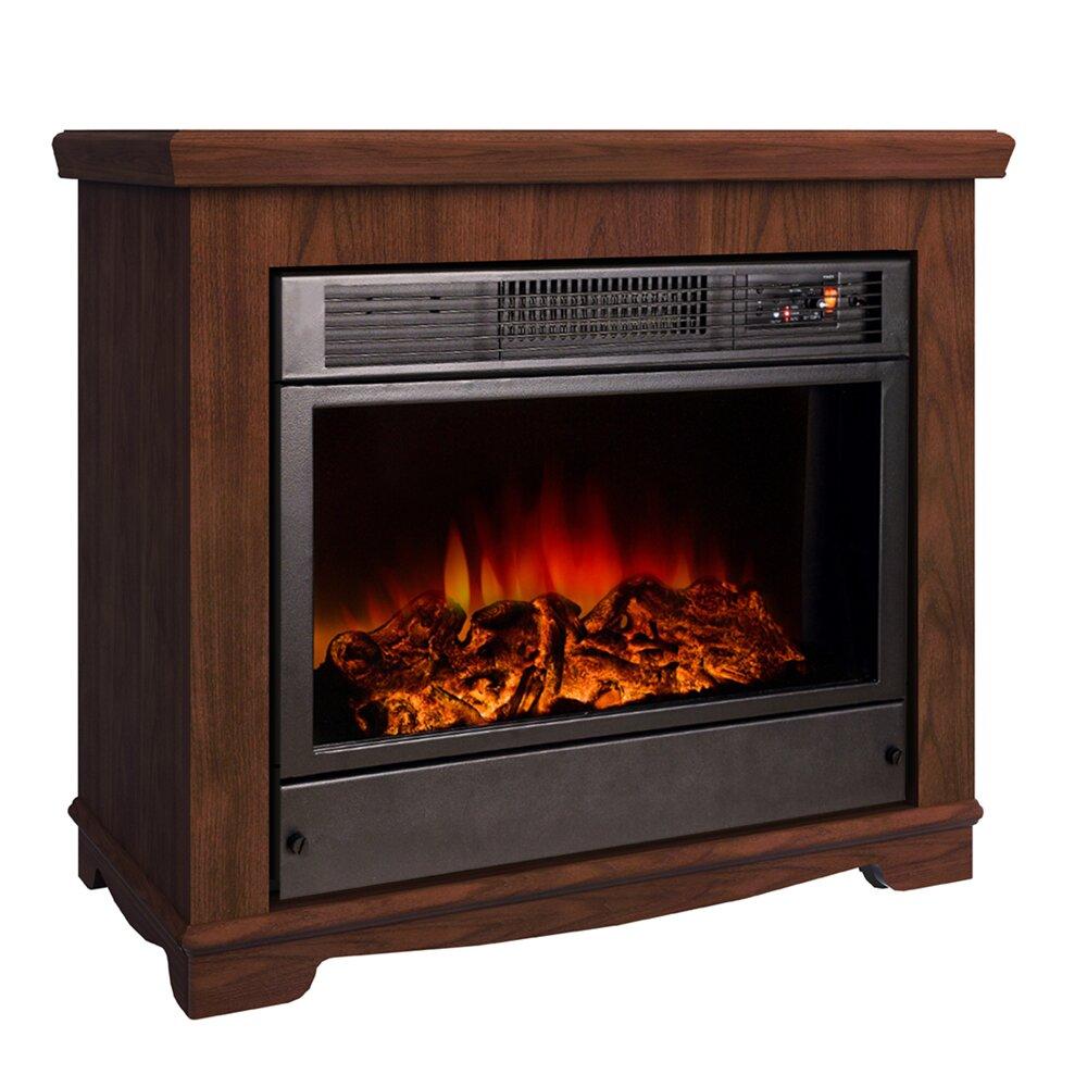 A J Homes Studio Ares Sparta Electric Fireplace Reviews Wayfair