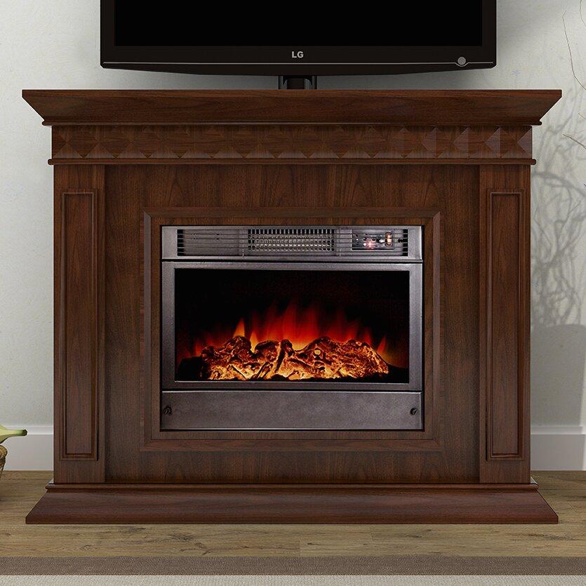 Lennox Montecito Wood Burning Fireplace Study In Belarus