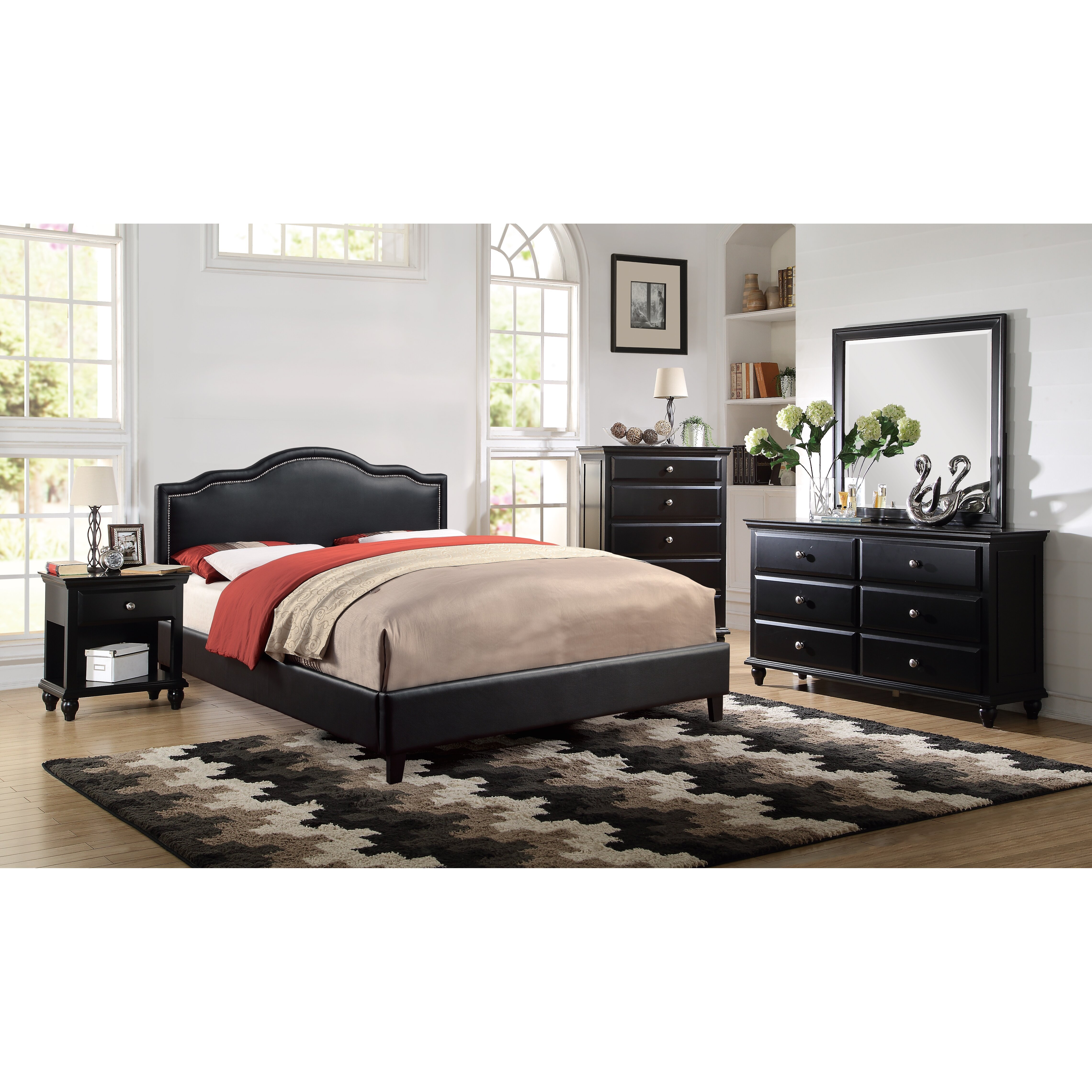 a j homes studio laguna 6 drawer dresser reviews wayfair