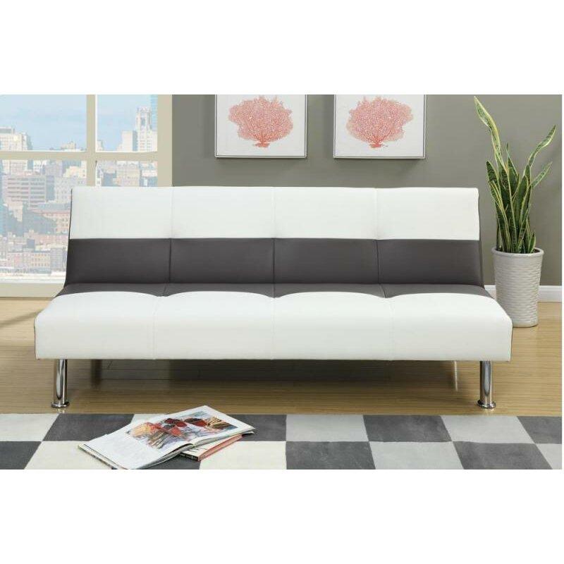 a j homes studio ace adjustable sleeper sofa reviews